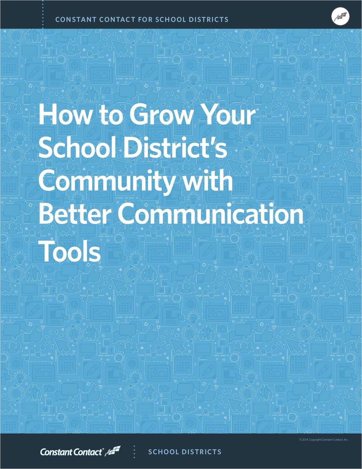 How to Grow Your K12 School District's Community with Better Communication Tools