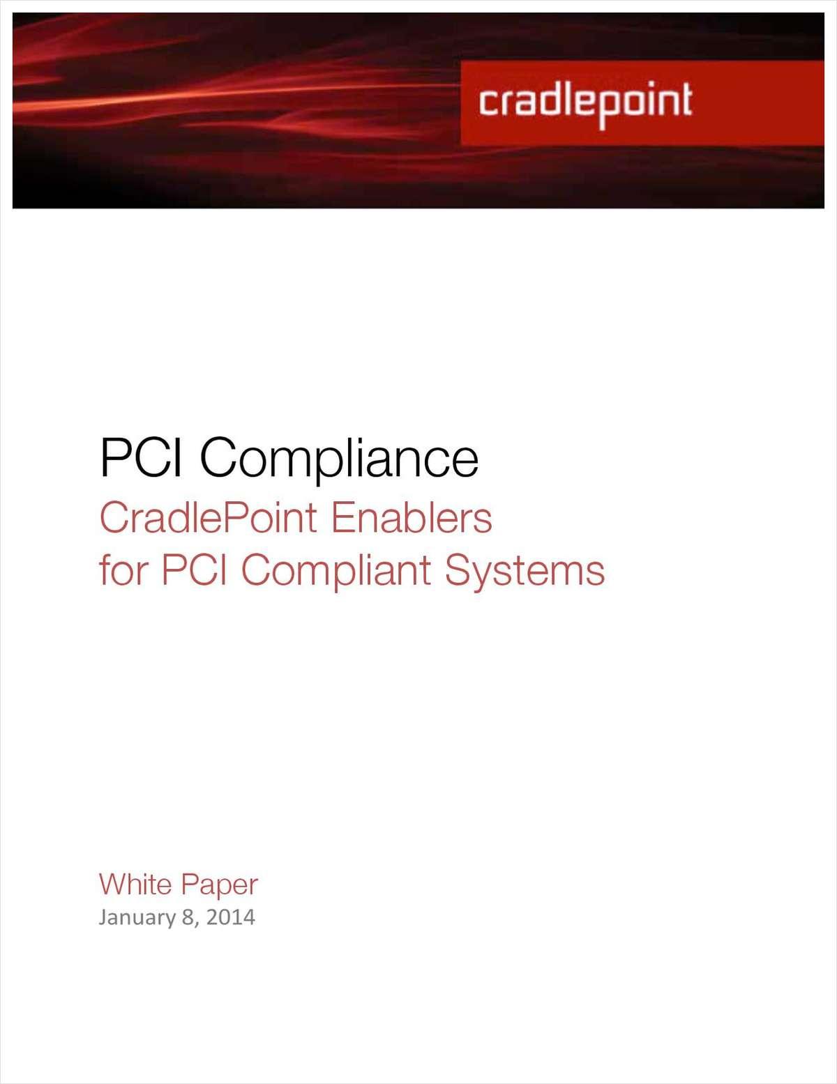 PCI 3.0 Compliance Guide