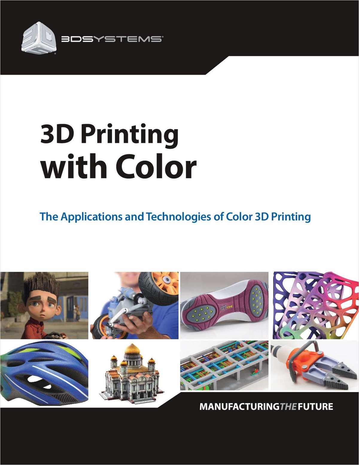 Find The 3D Printer That Fits Your Color Printing Needs