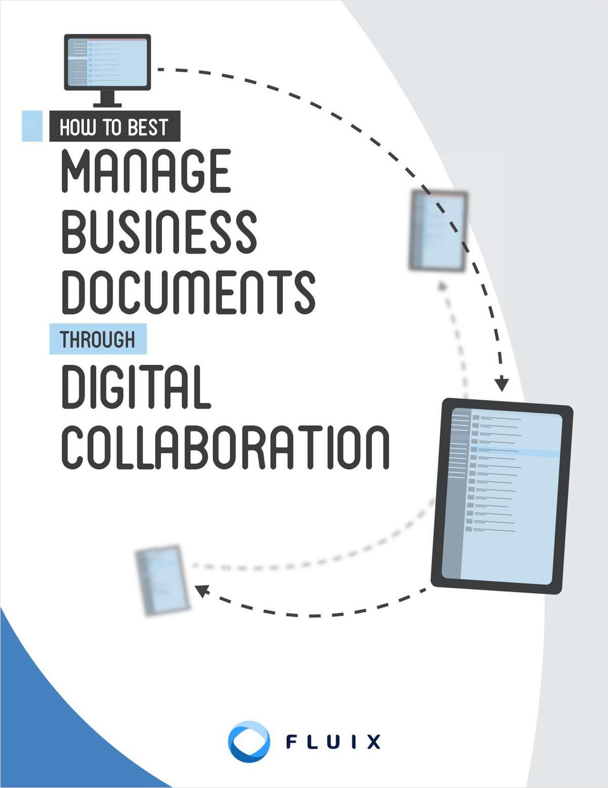 How to Best Manage Business Documents Through Digital Collaboration