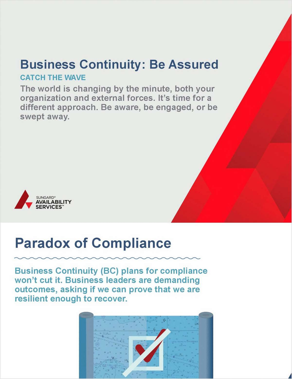 Are Your Business Continuity Plans Up To Par for Today's Changing World?
