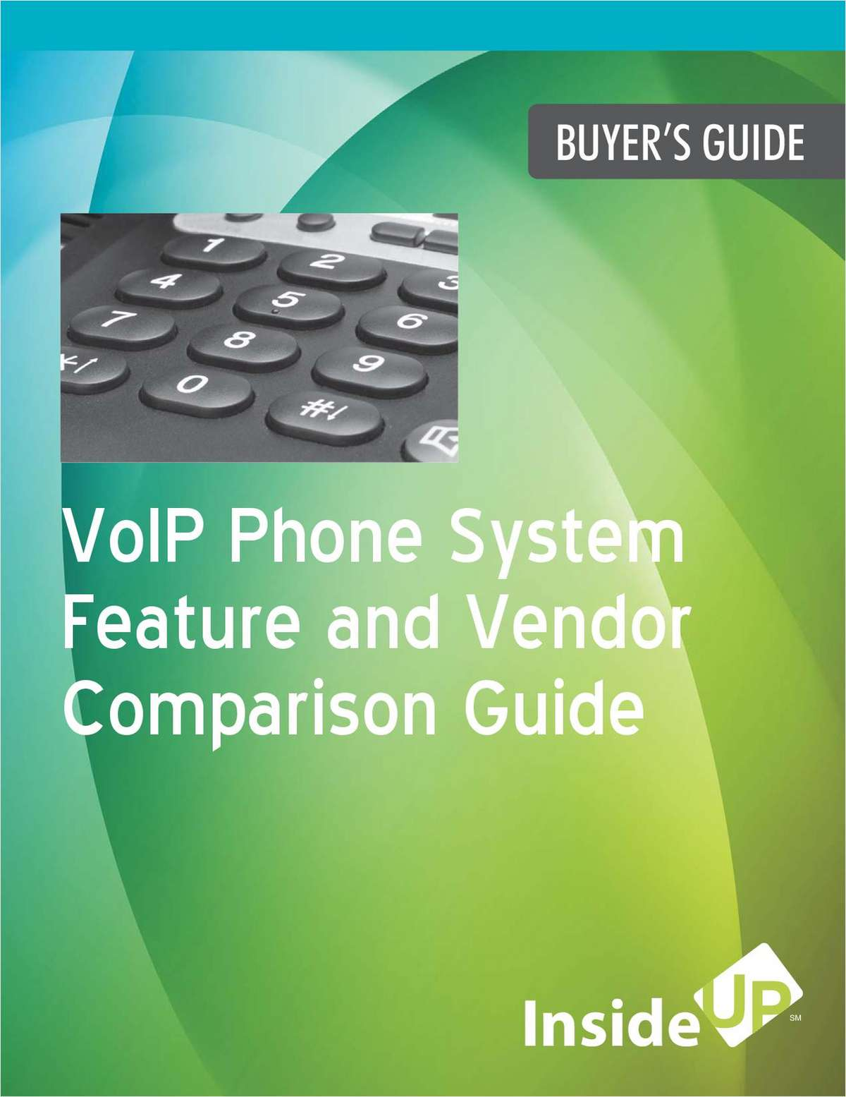 VoIP Phone System Feature and Vendor Comparison Guide