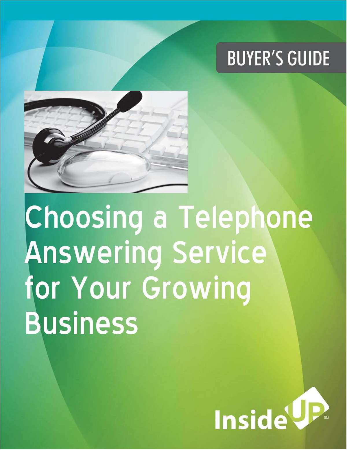 Choosing a Telephone Answering Service for Your Growing Business