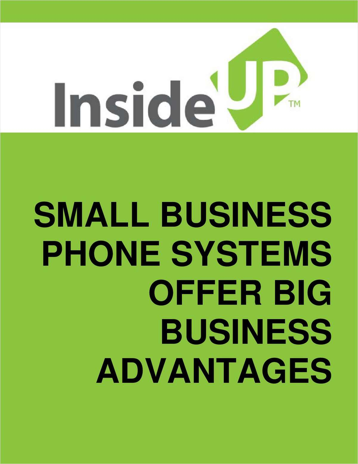 How a Business Phone System can Give Your Small Business an Advantage