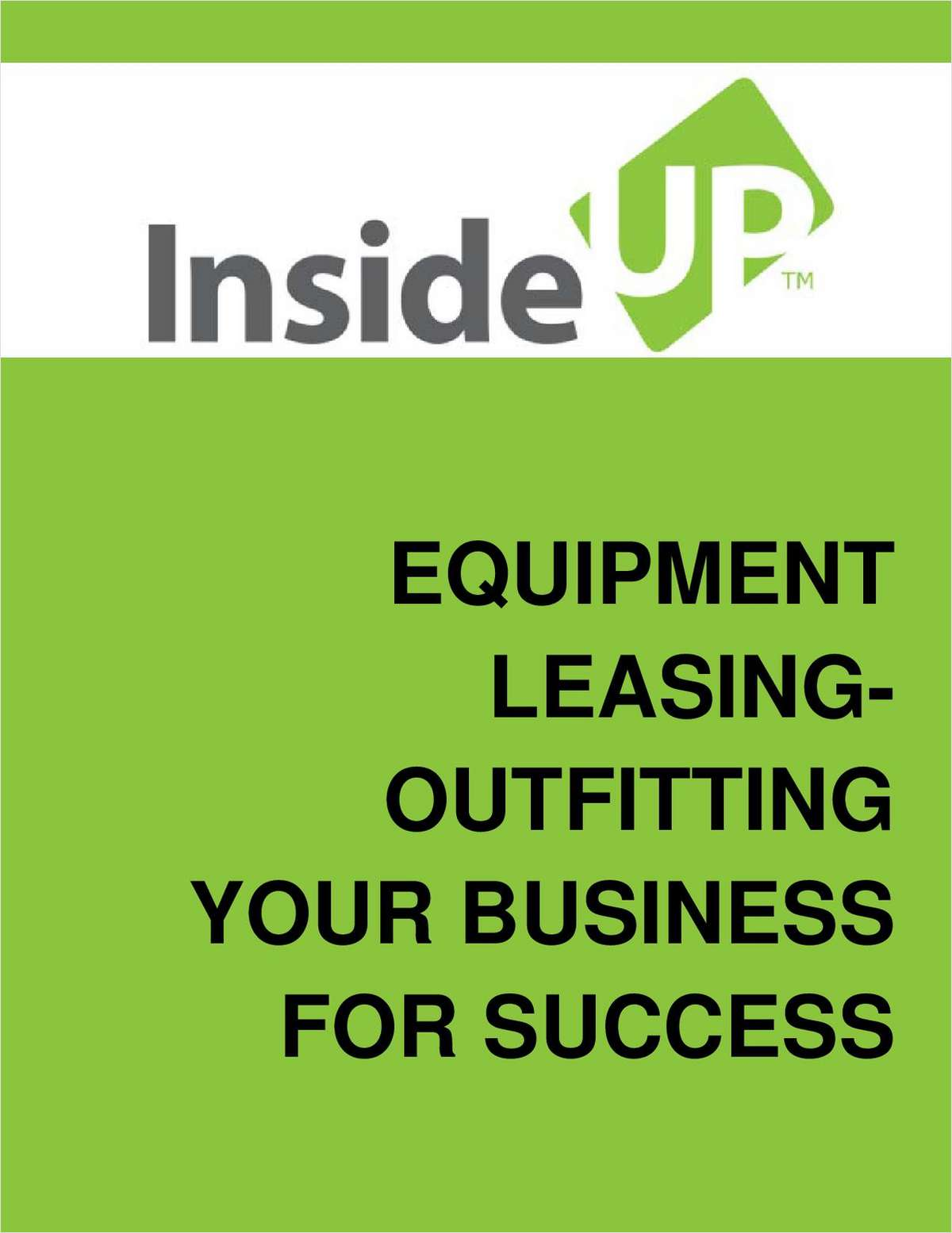Key Benefits of Leasing Equipment for Your Business