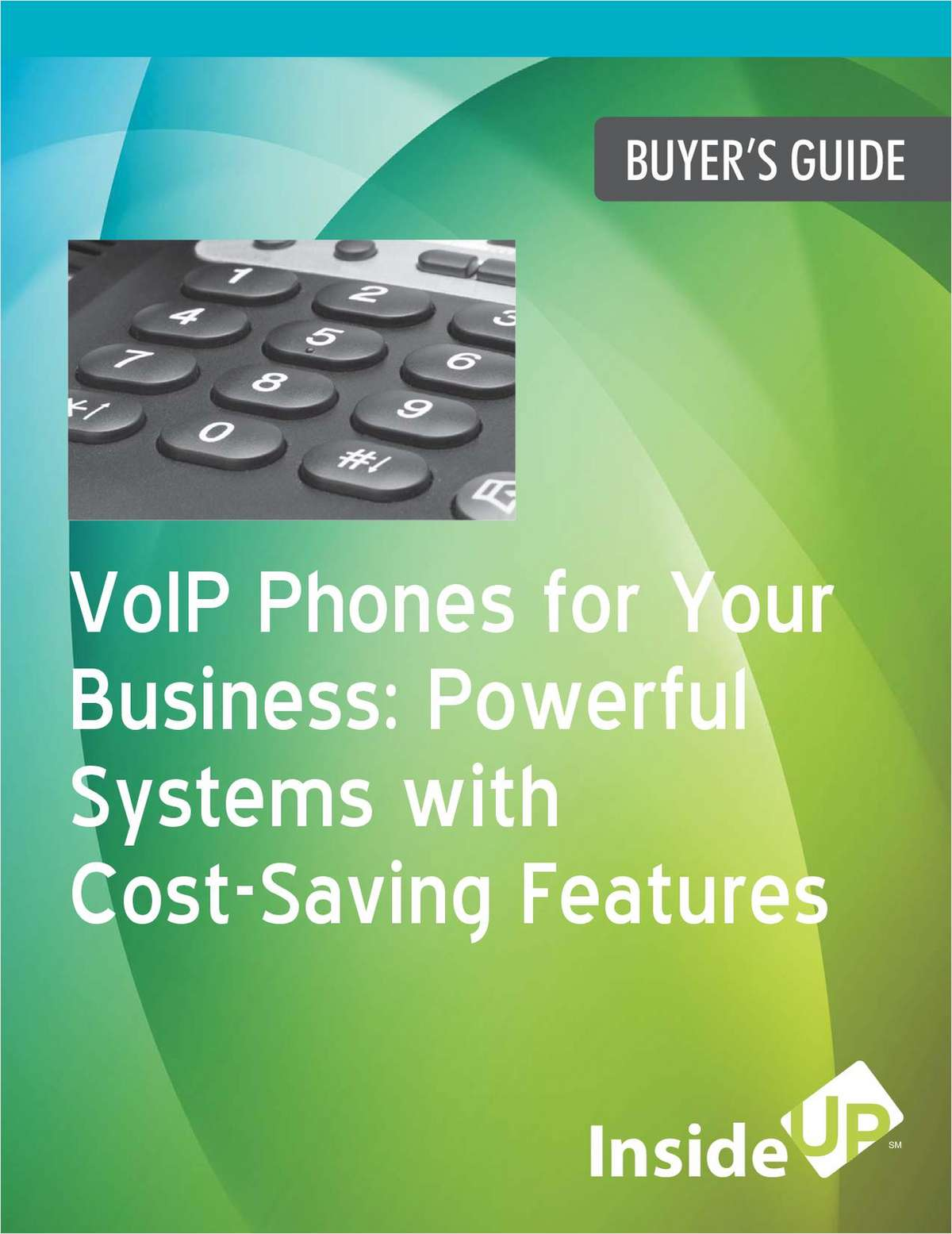 VoIP Phones For Your Business:  Powerful Systems With Cost-Saving Features