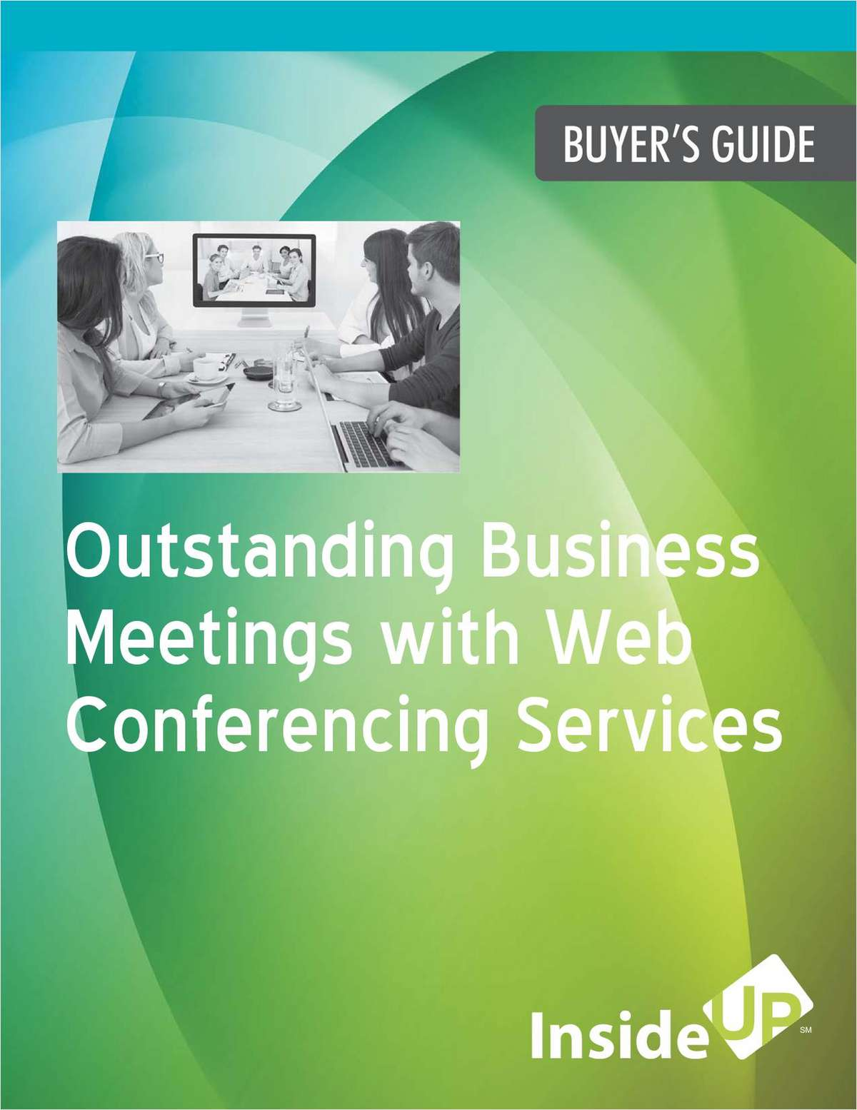 Outstanding Business Meetings with Web Conferencing Services