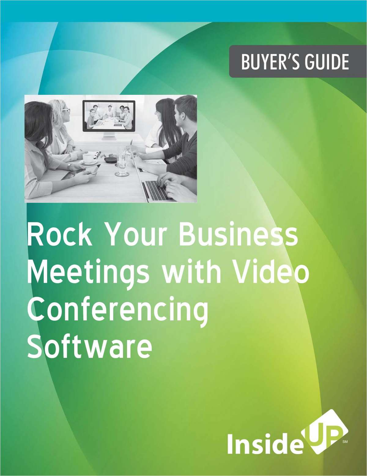 Rock Your Business Meetings with Video Conferencing Software