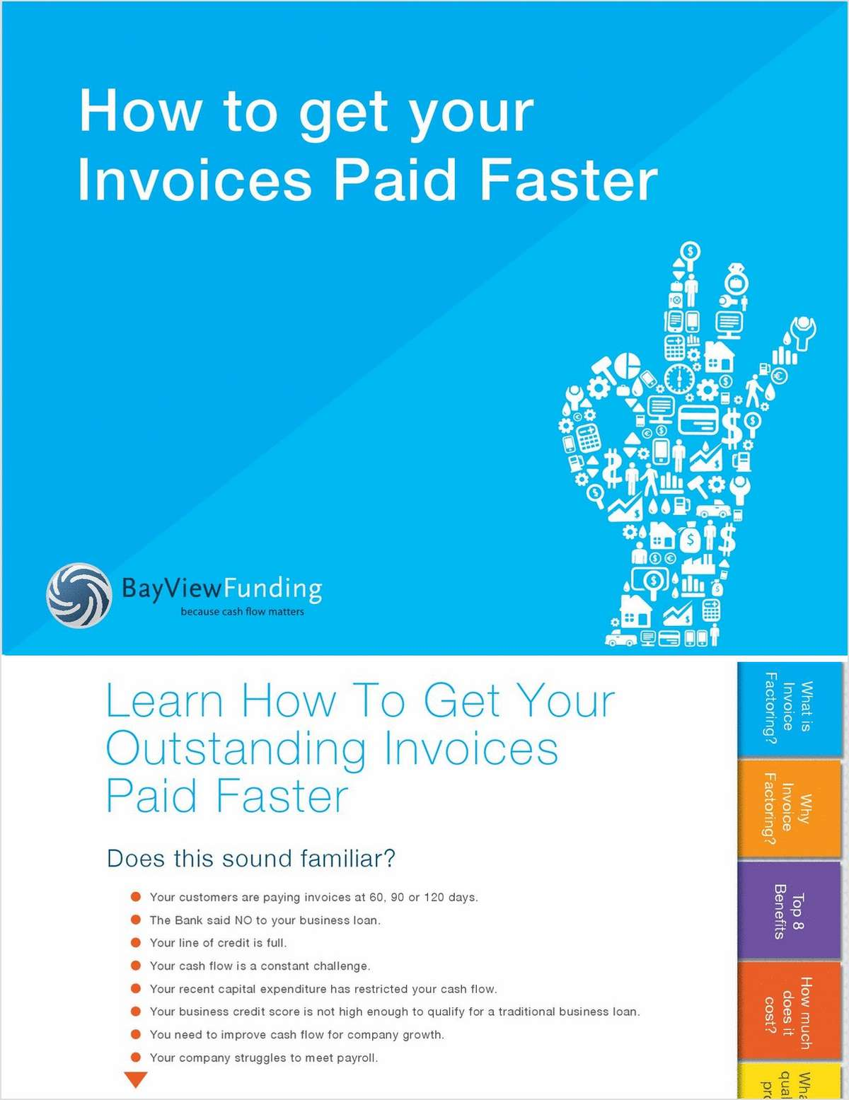 How to Get Your Invoices Paid Faster