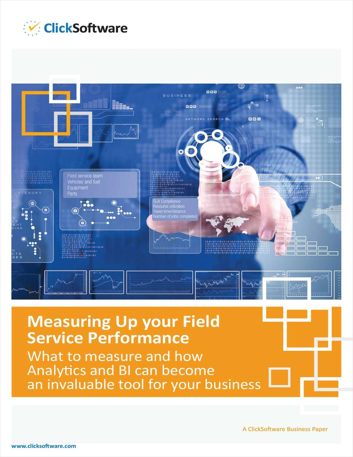 Measuring Up Your Field Service Performance