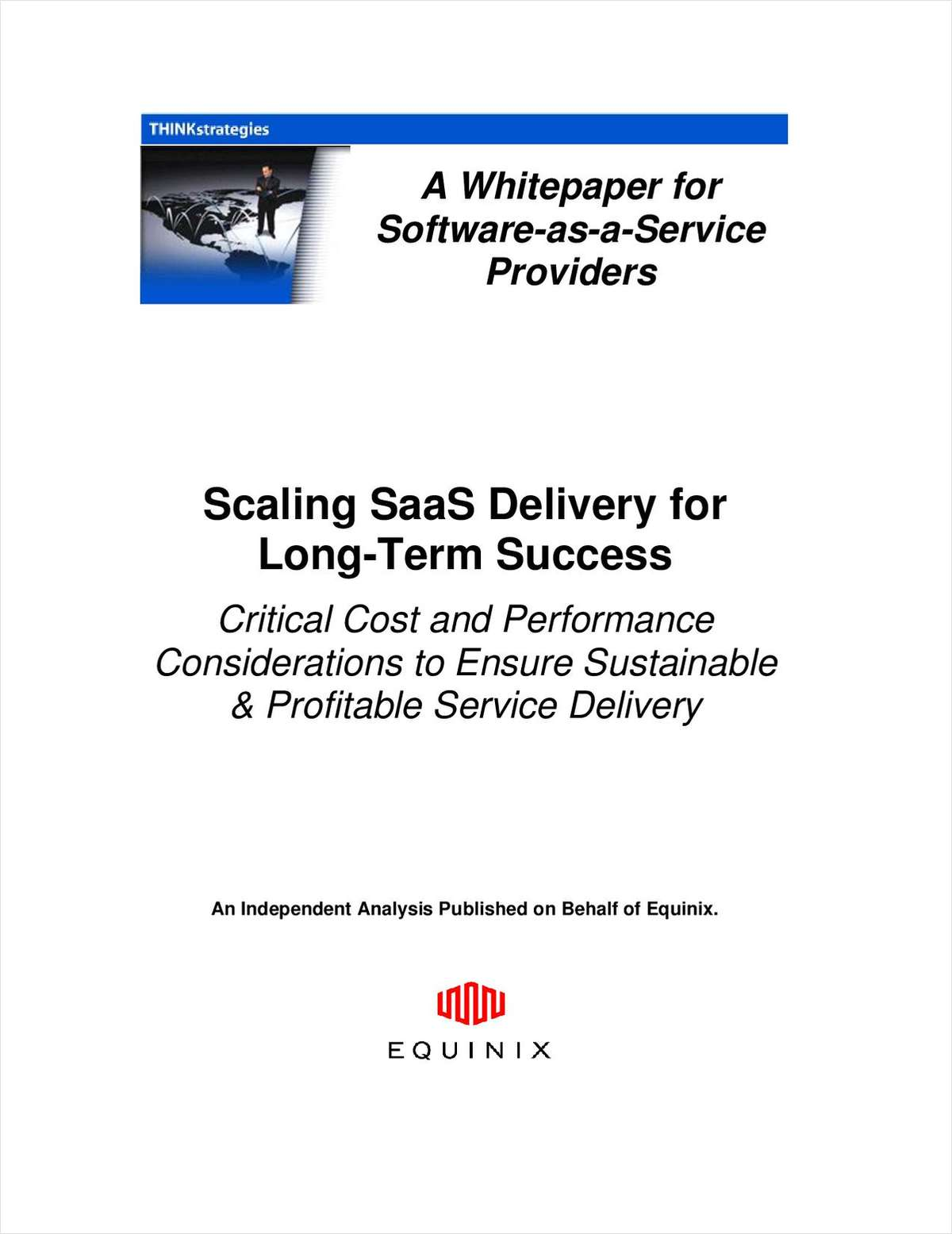 Scaling SaaS Delivery for Long-Term Success