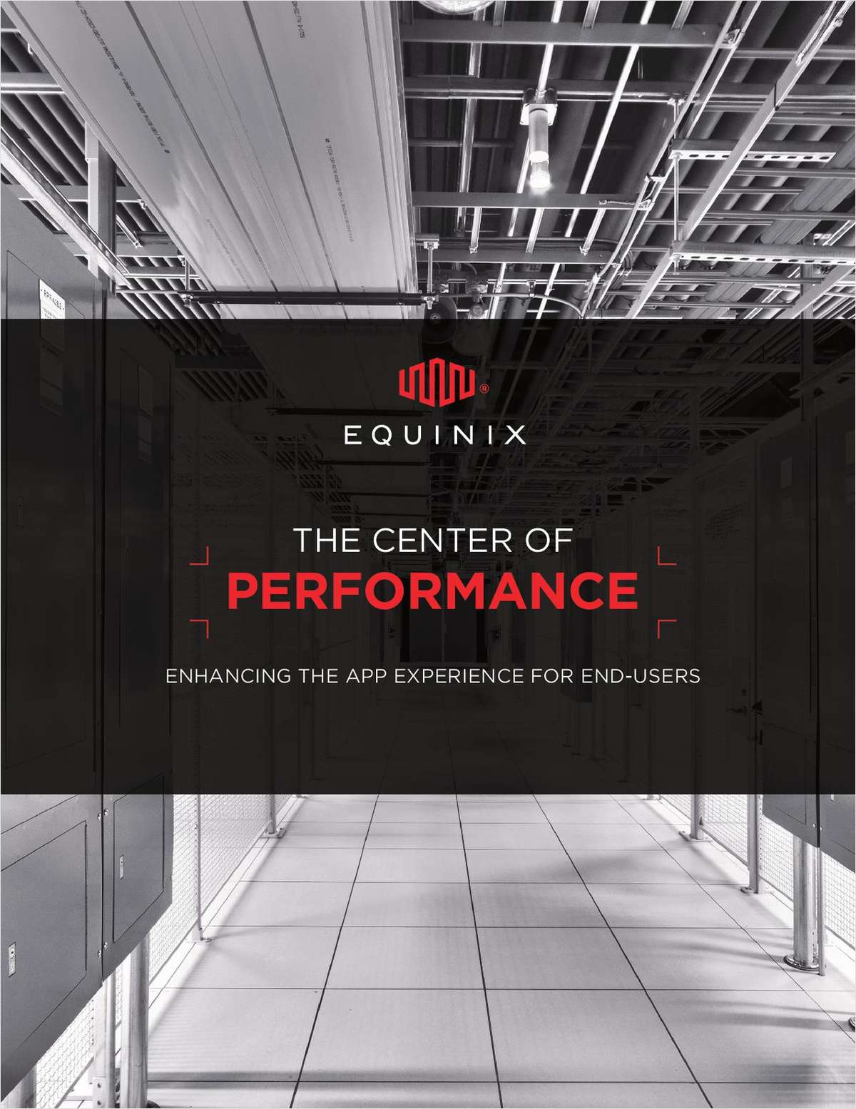 The Center of Performance: Enhancing the App Experience for End Users