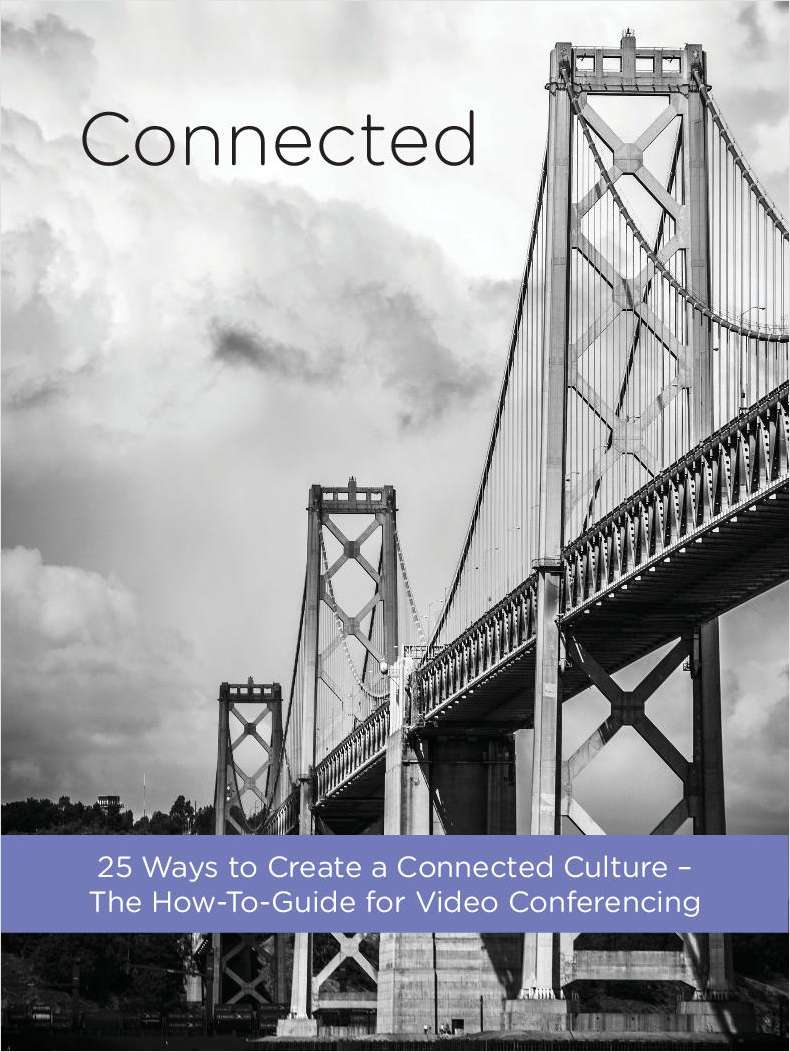 Connected: 25 Ways to Create a Connected Culture