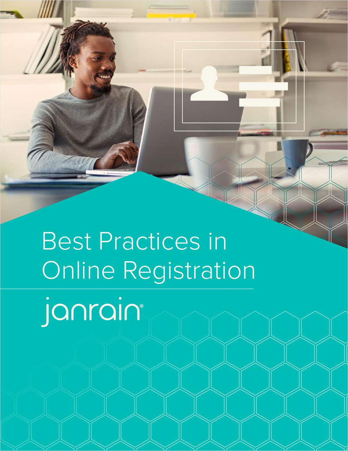 Best Practices in Online User Registration