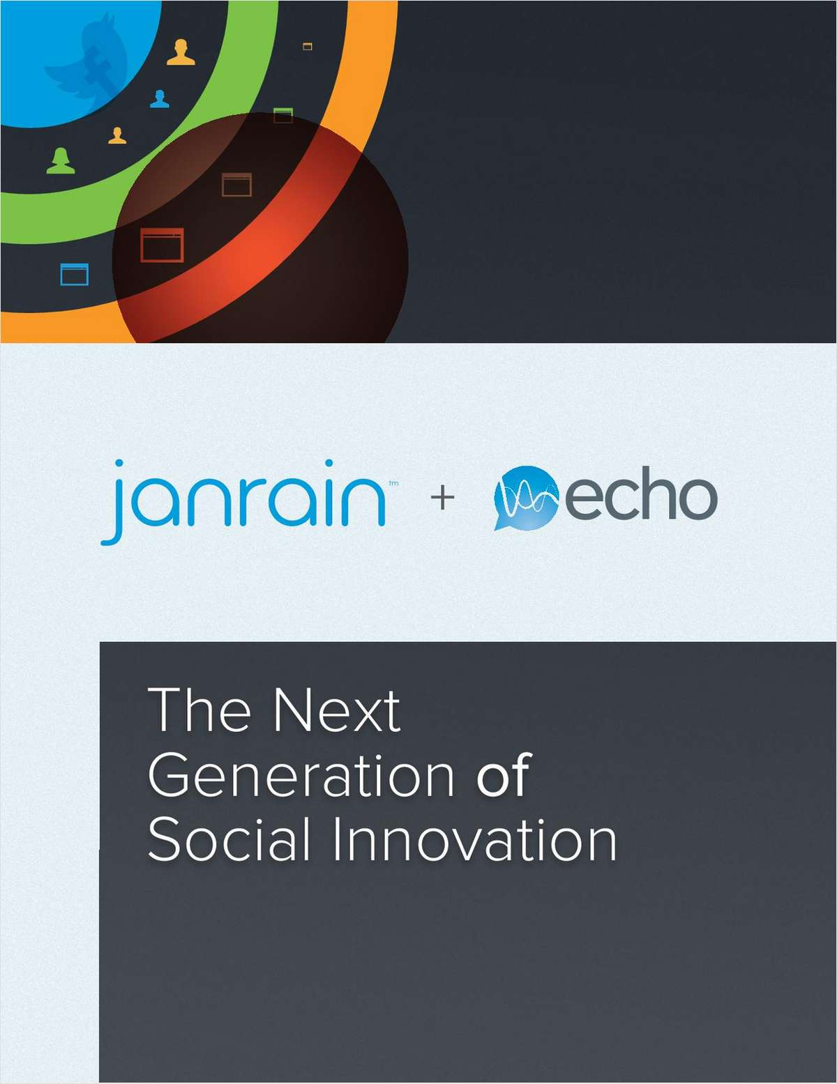 The Next Generation of Social Innovation