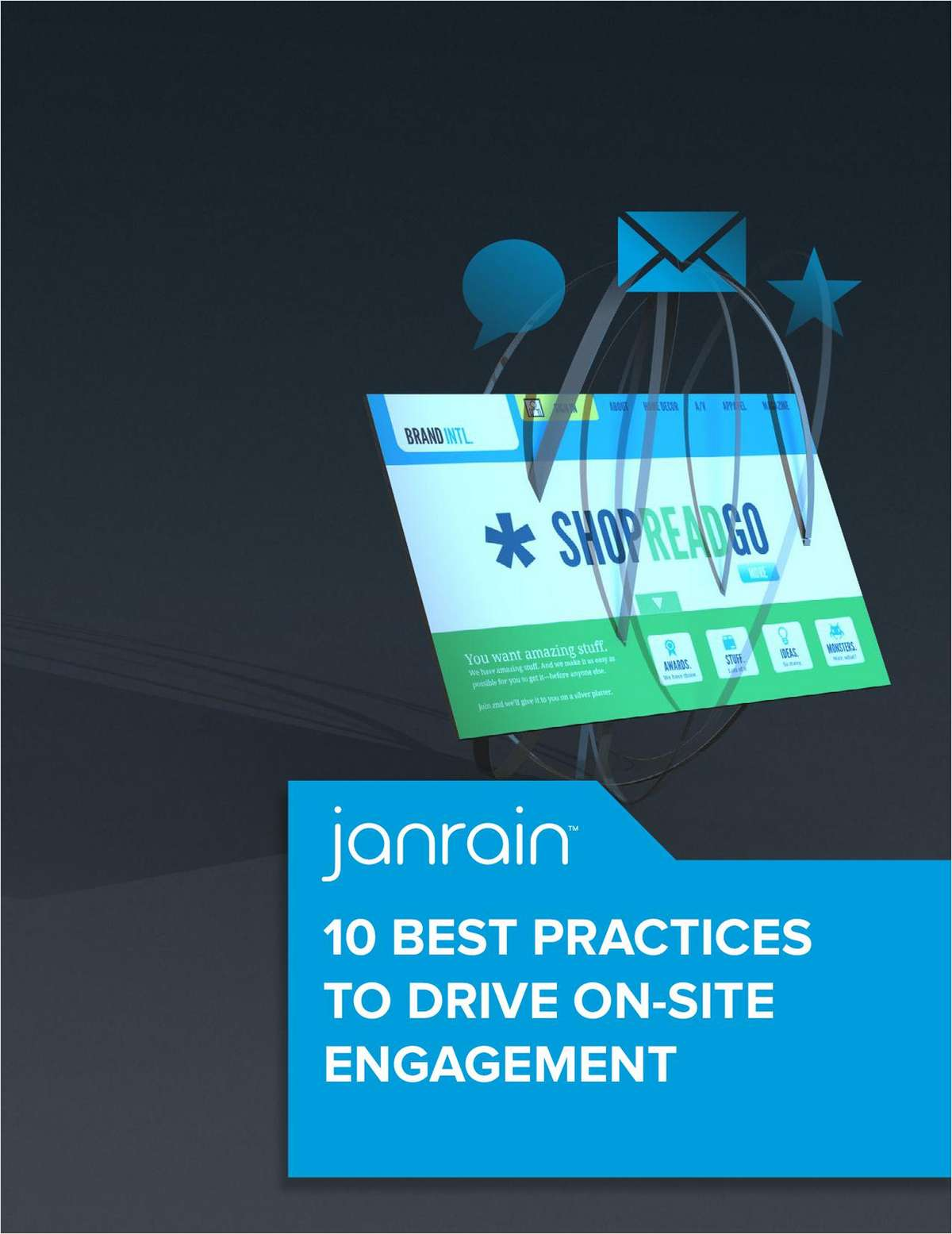 10 Best Practices to Drive On-Site Engagement