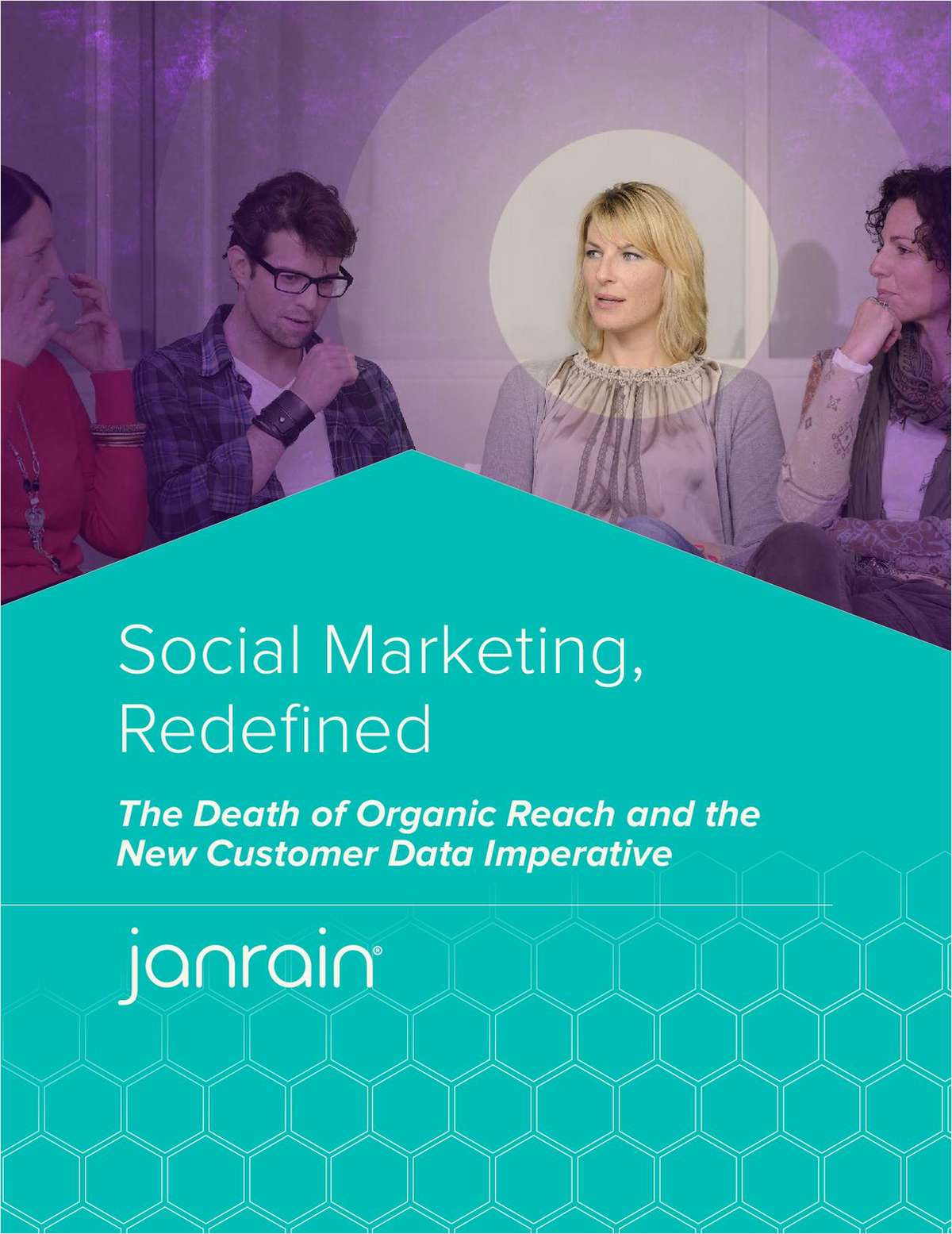 Social Marketing, Redefined: The Death of Organic Reach and the New Customer Data Imperative