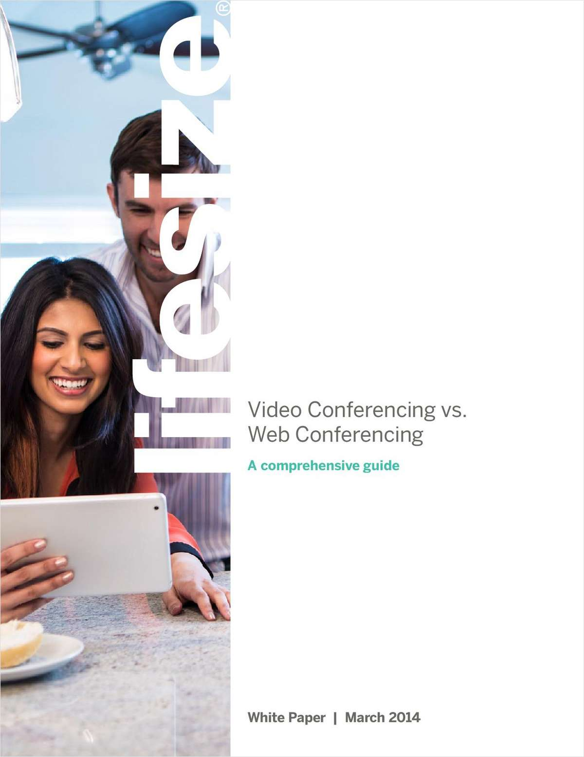 Video Conferencing vs. Web Conferencing