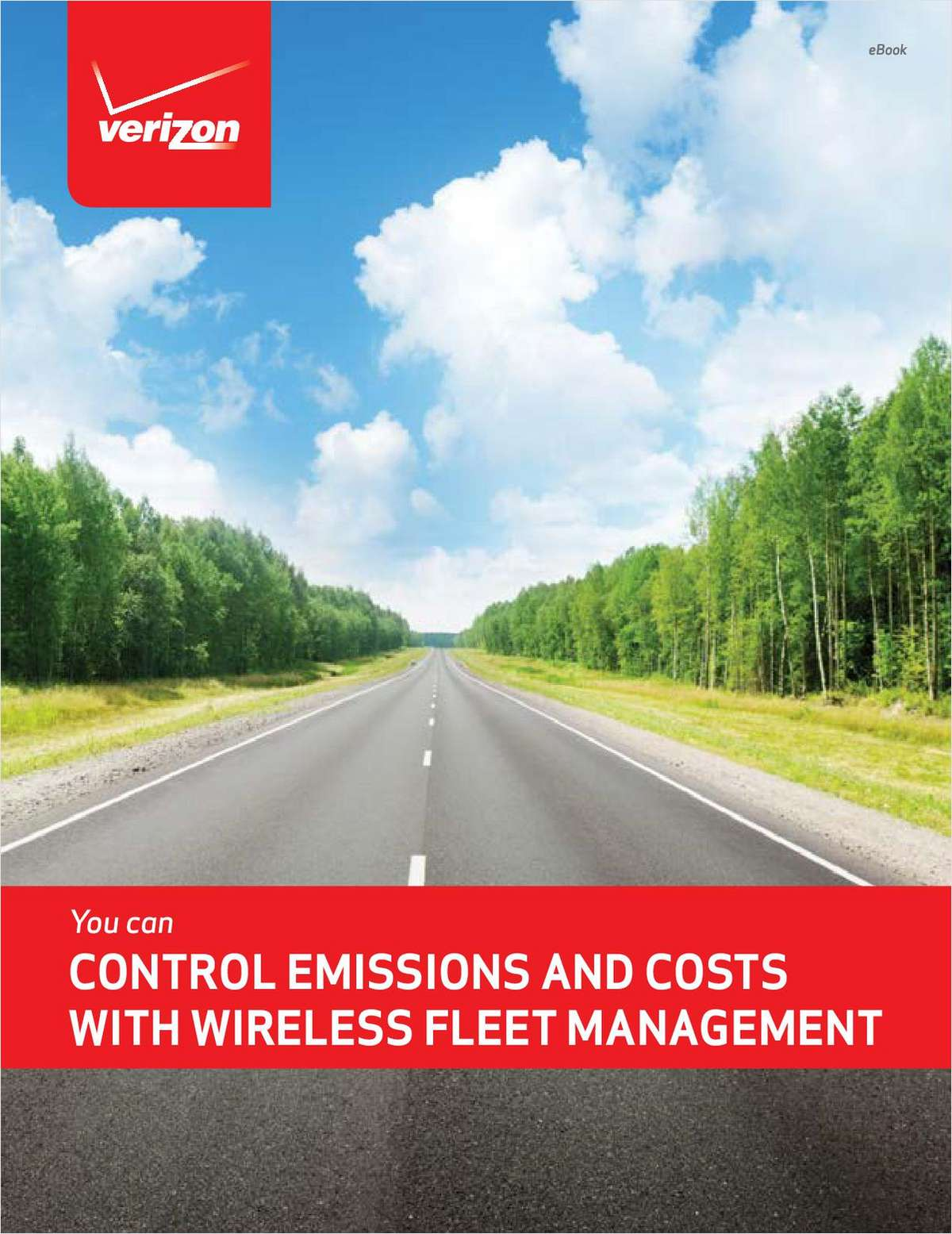 6 Steps to Control Emissions & Costs with Wireless Fleet Management