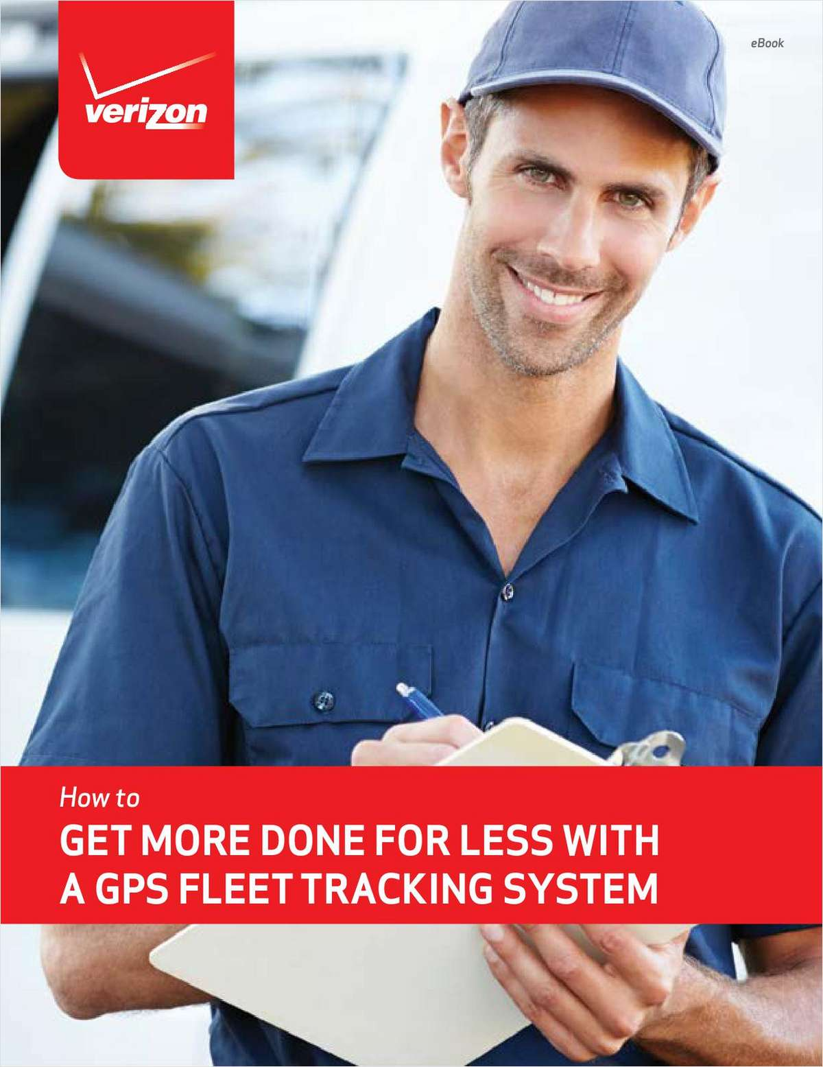 How to Get More Done for Less with a GPS Fleet Tracking System