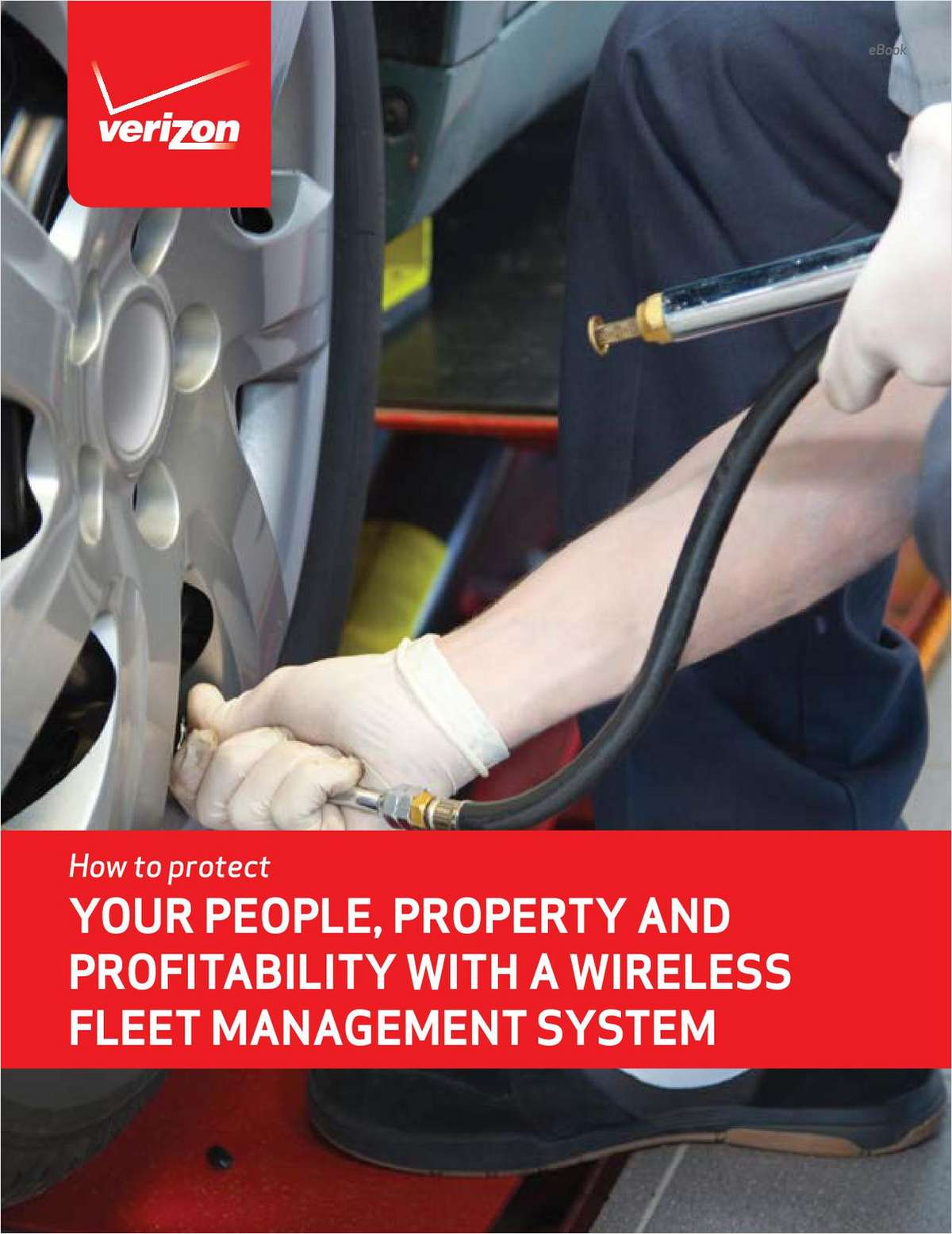Protect Your People, Property, and Profitability with Fleet Management