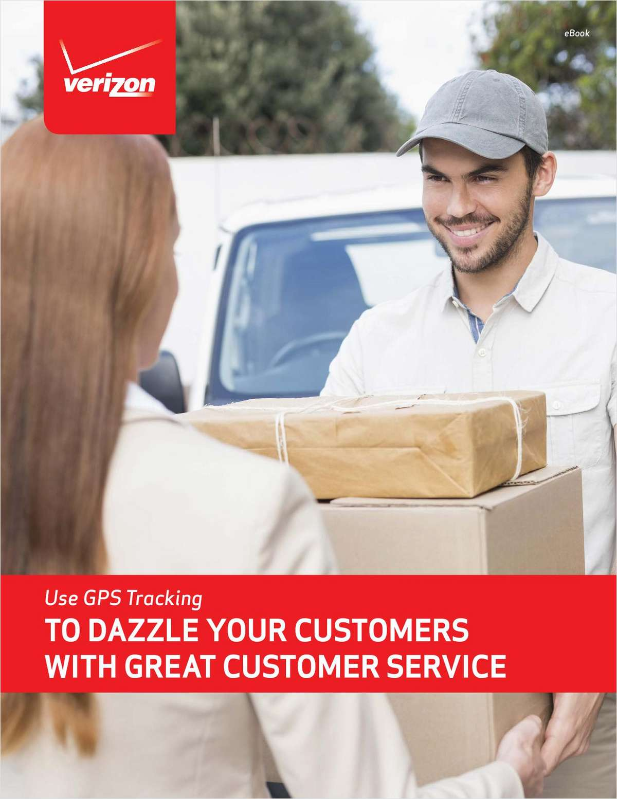 Use GPS Tracking To Dazzle Your Customers with Great Customer Service