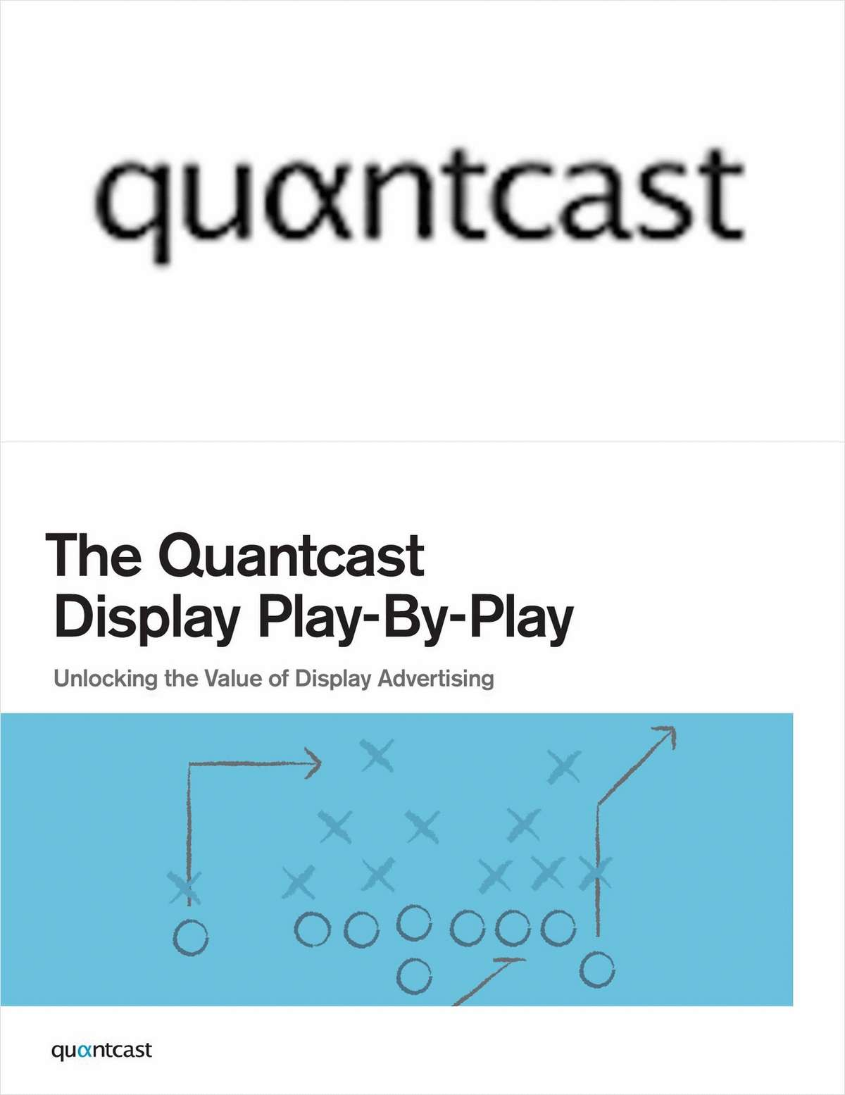 The Display Advertising Playbook: A Game Plan For Marketers