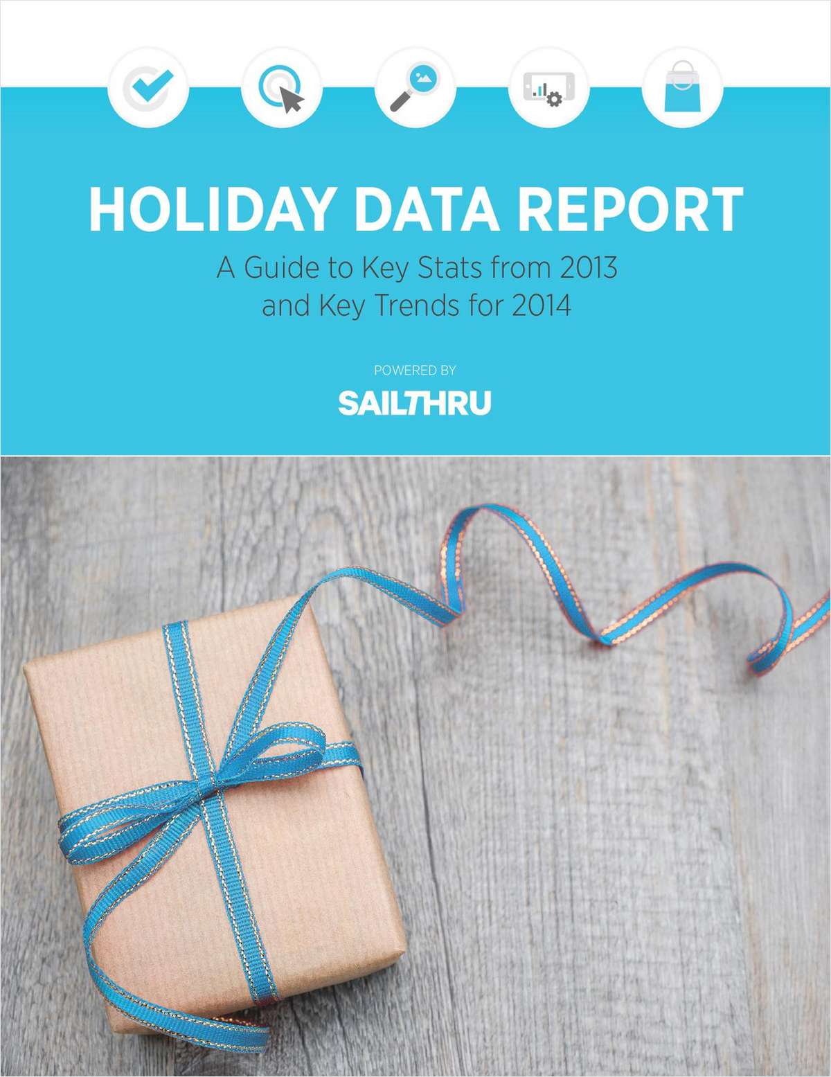 The Must-Have Email Marketing Holiday Data Report