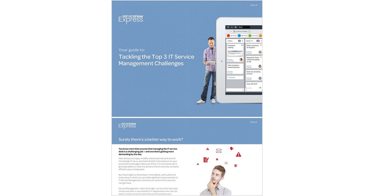 Aaa guide ebook array tackling the top 3 it service management challenges free ebook rh tradepub fandeluxe Images