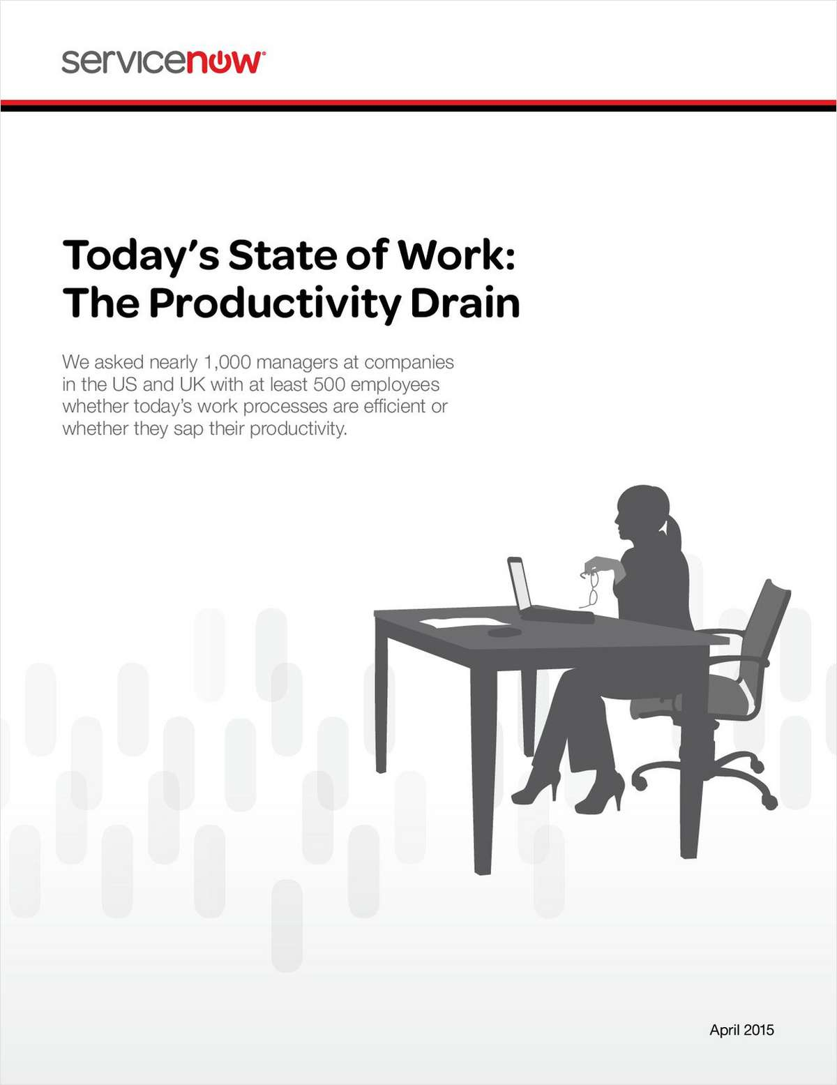 Today's State of Work: The Productivity Drain