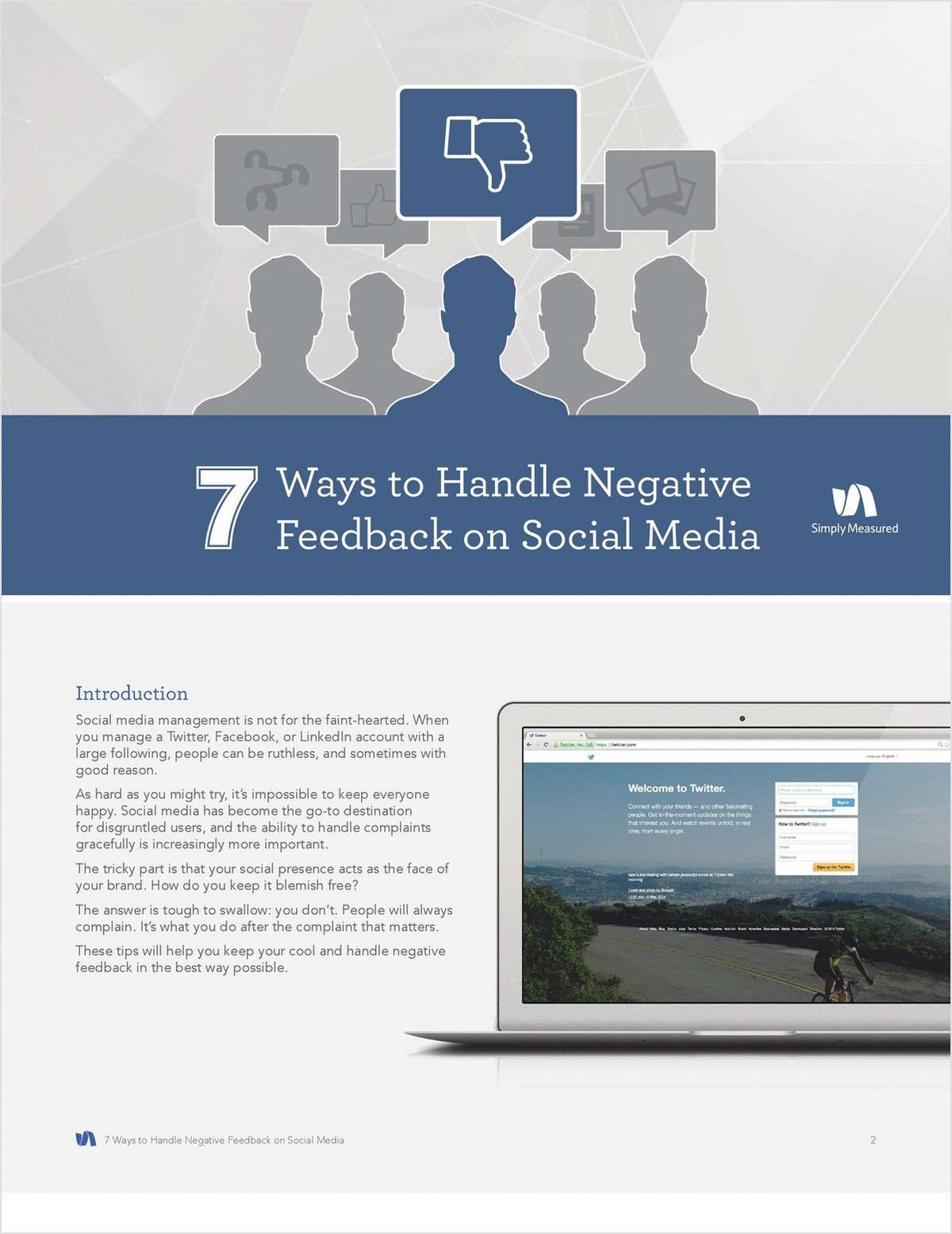 7 Ways to Handle Negative Feedback on Instagram