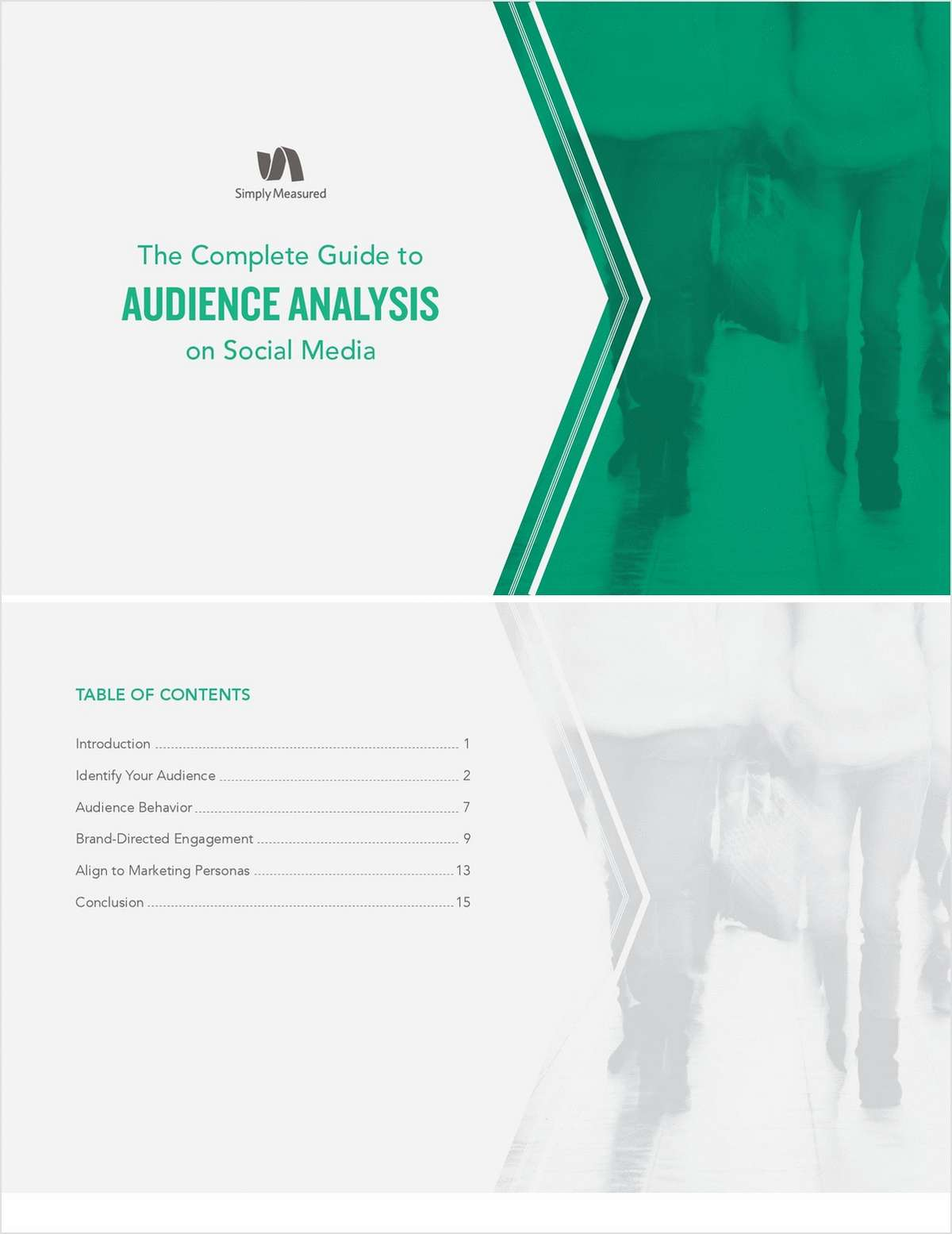 The Complete Guide to AUDIENCE ANALYSIS on Social Media