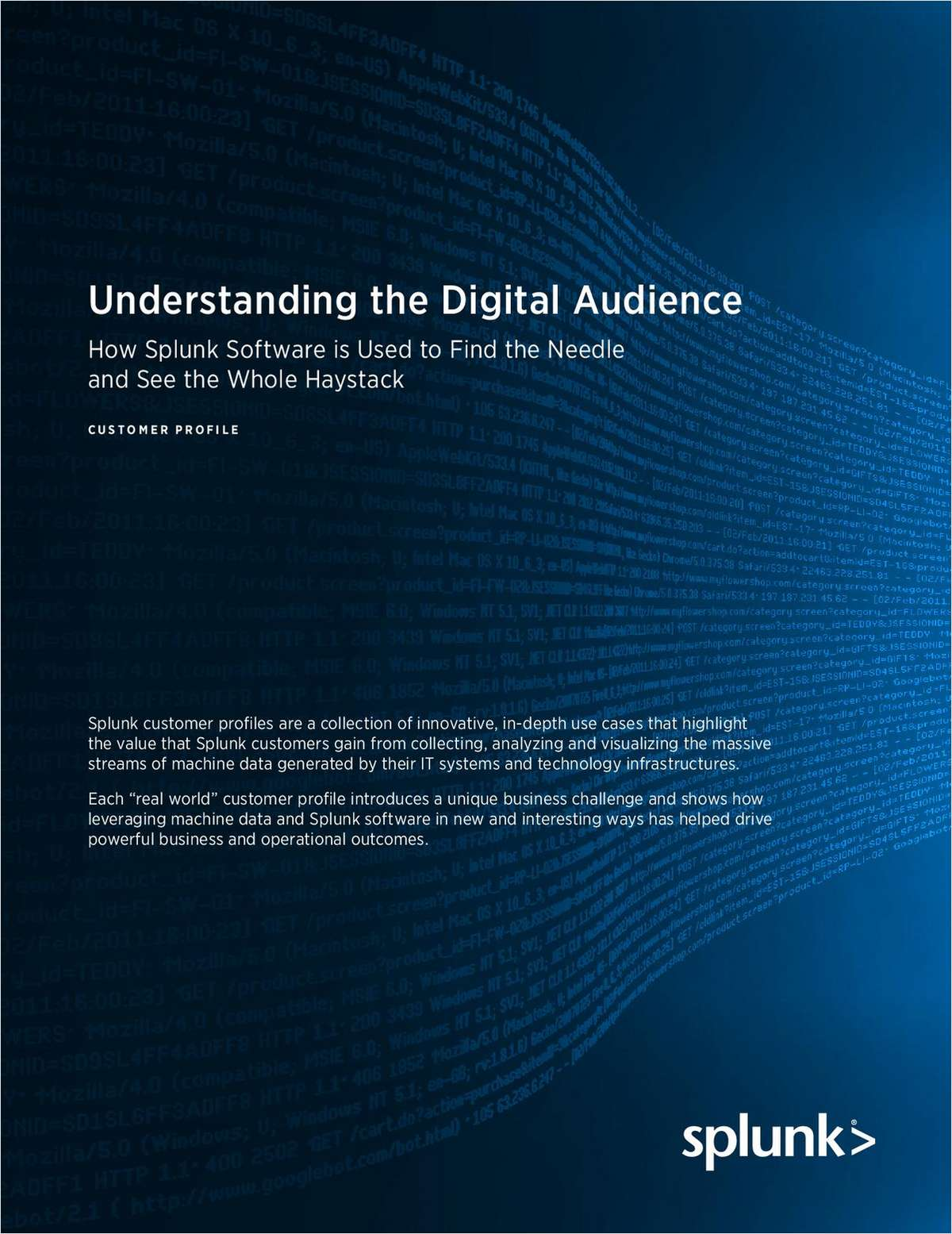 Understand Your Digital Audience Across Delivery Platforms