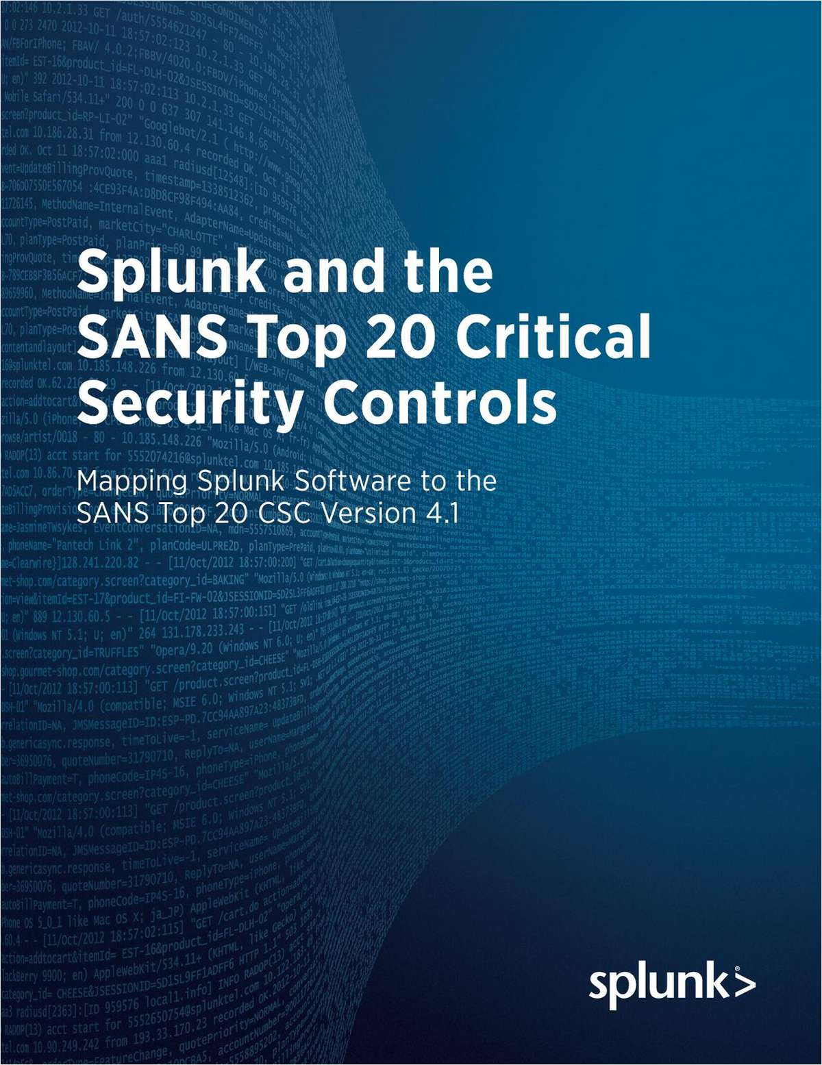 Have you Implemented the SANS Top 20 Critical Security Controls?