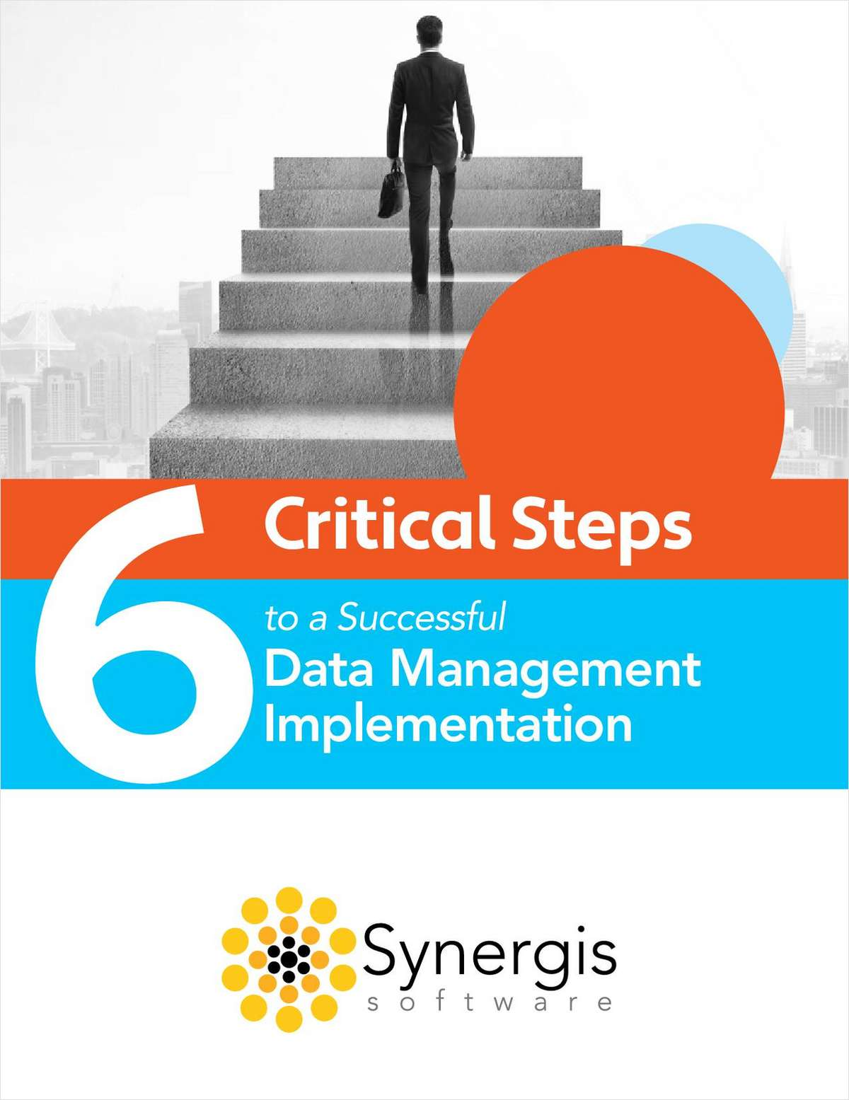 6 Critical Steps to a Successful Engineering Data Management Implementation
