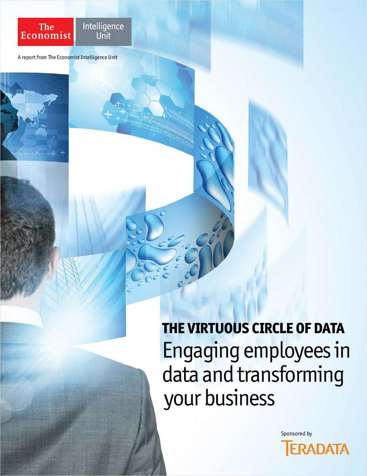 EIU Research Report: The Virtuous Circle of Data