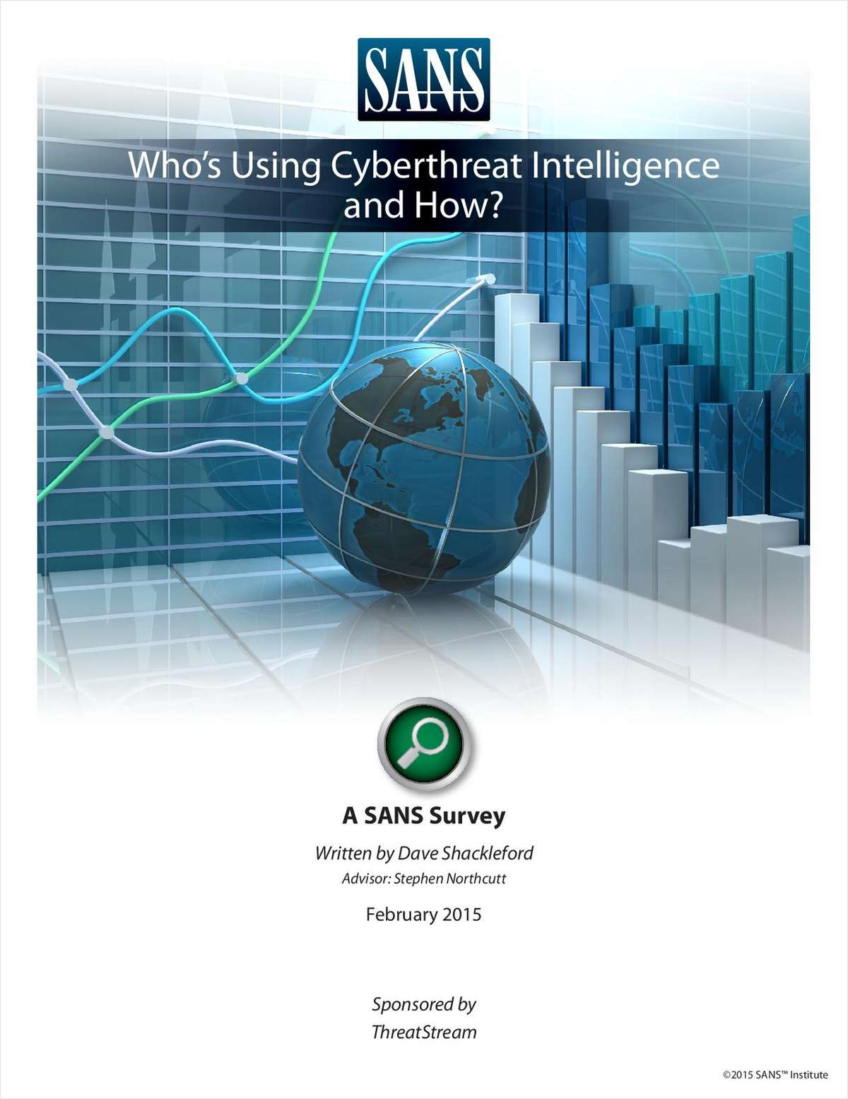 Who's Using Cyber Threat Intelligence