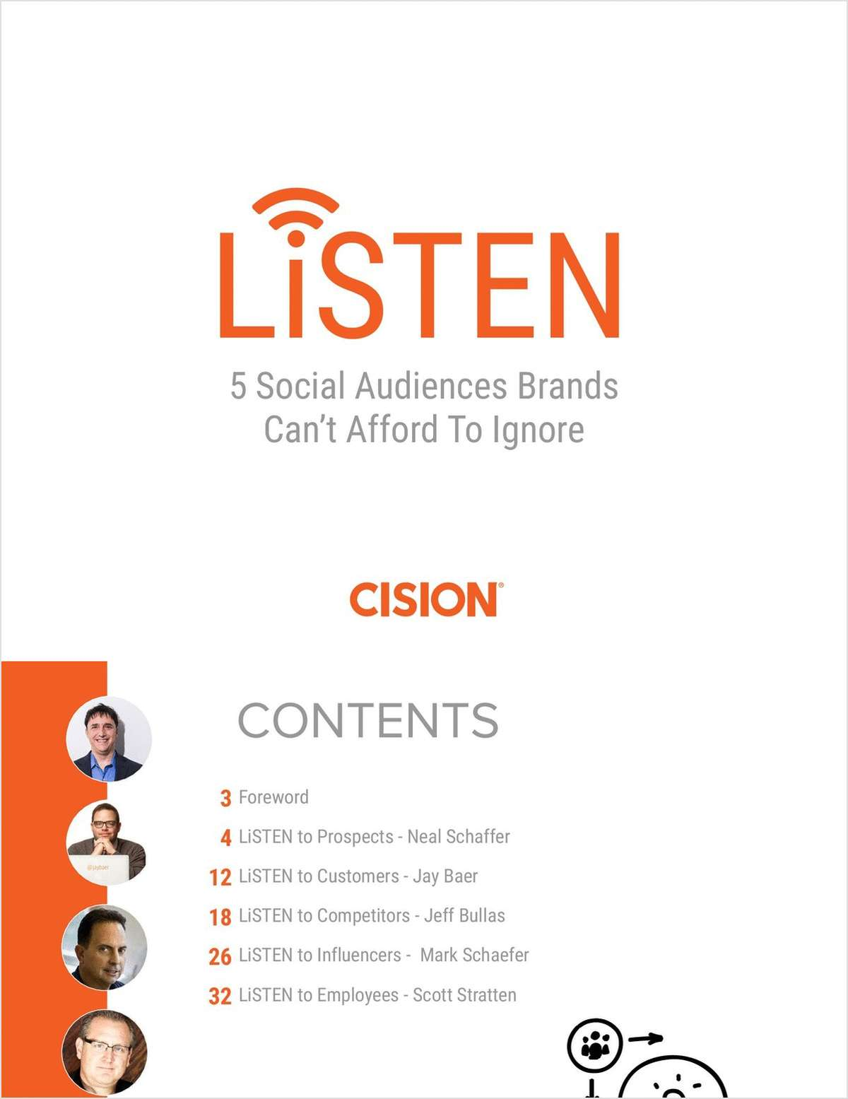 5 Social Audiences Brands Can't Afford to Ignore