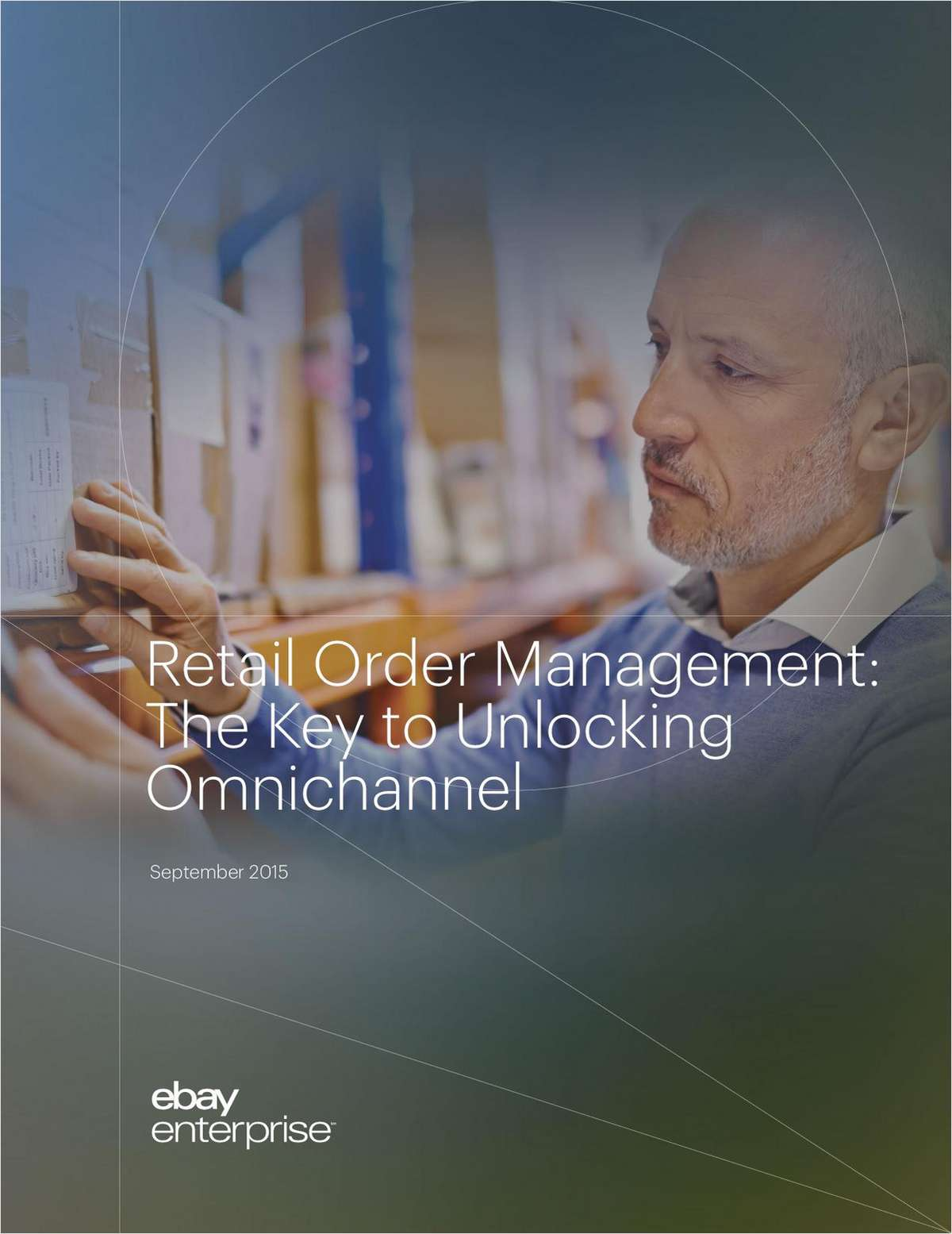 Retail Order Management: The Key to Unlocking Omnichannel