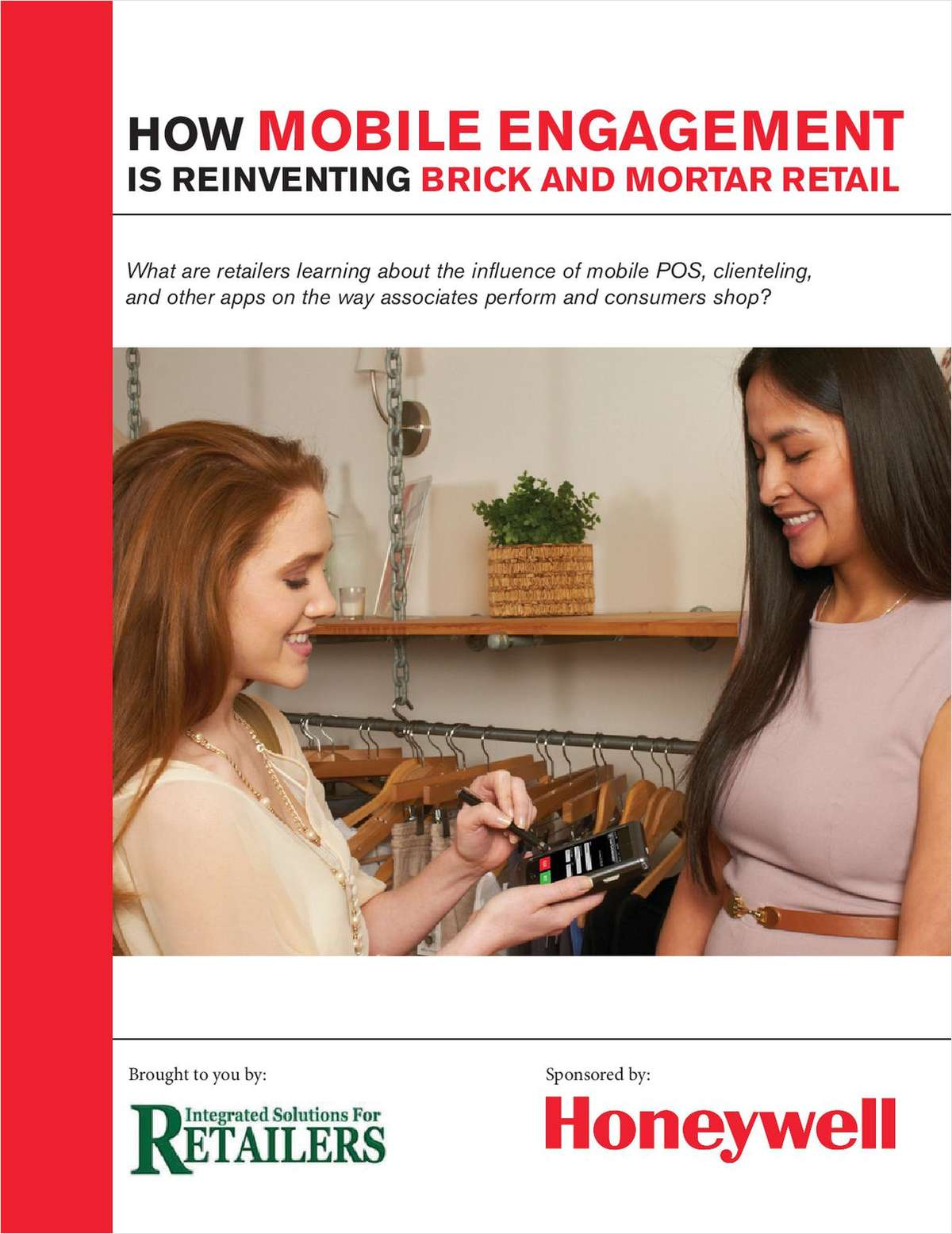 How Mobile Engagement is Reinventing Brick and Mortar Retail