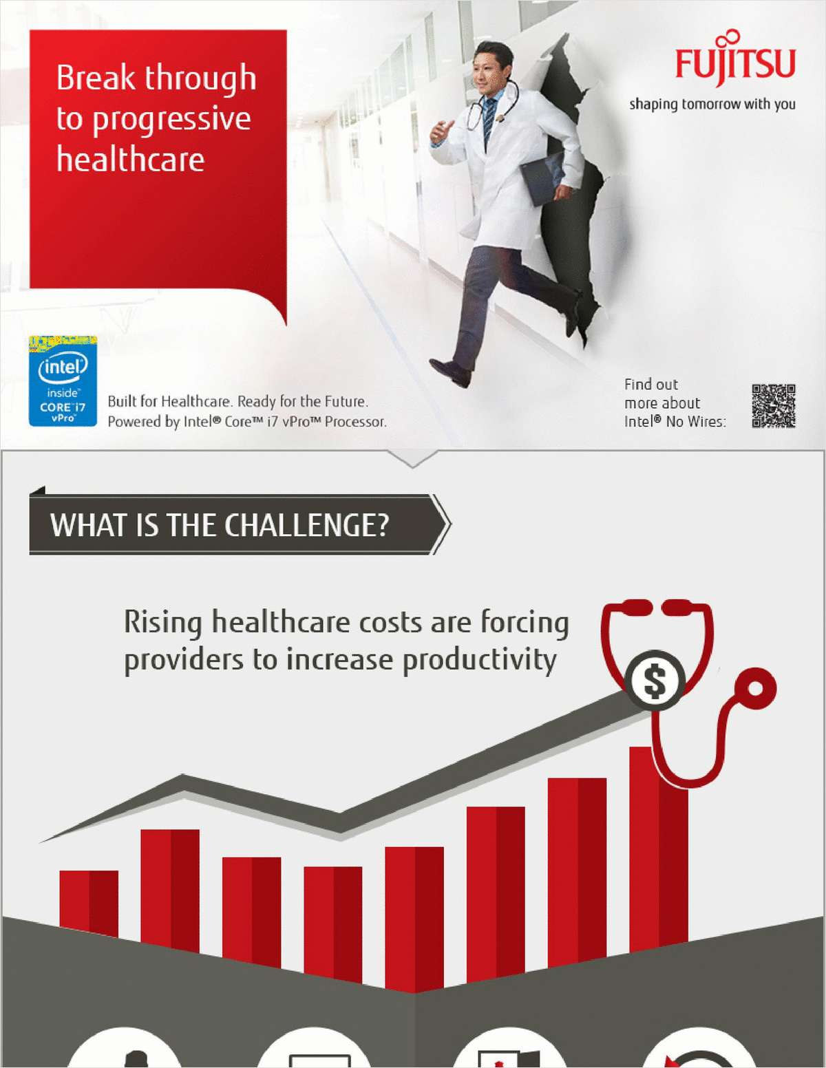 Combat Rising Healthcare Costs by Increasing Productivity