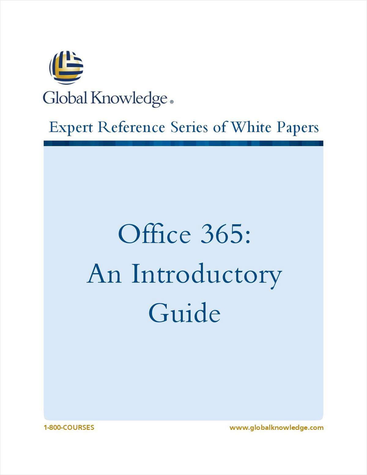 Office 365: An Introductory Guide