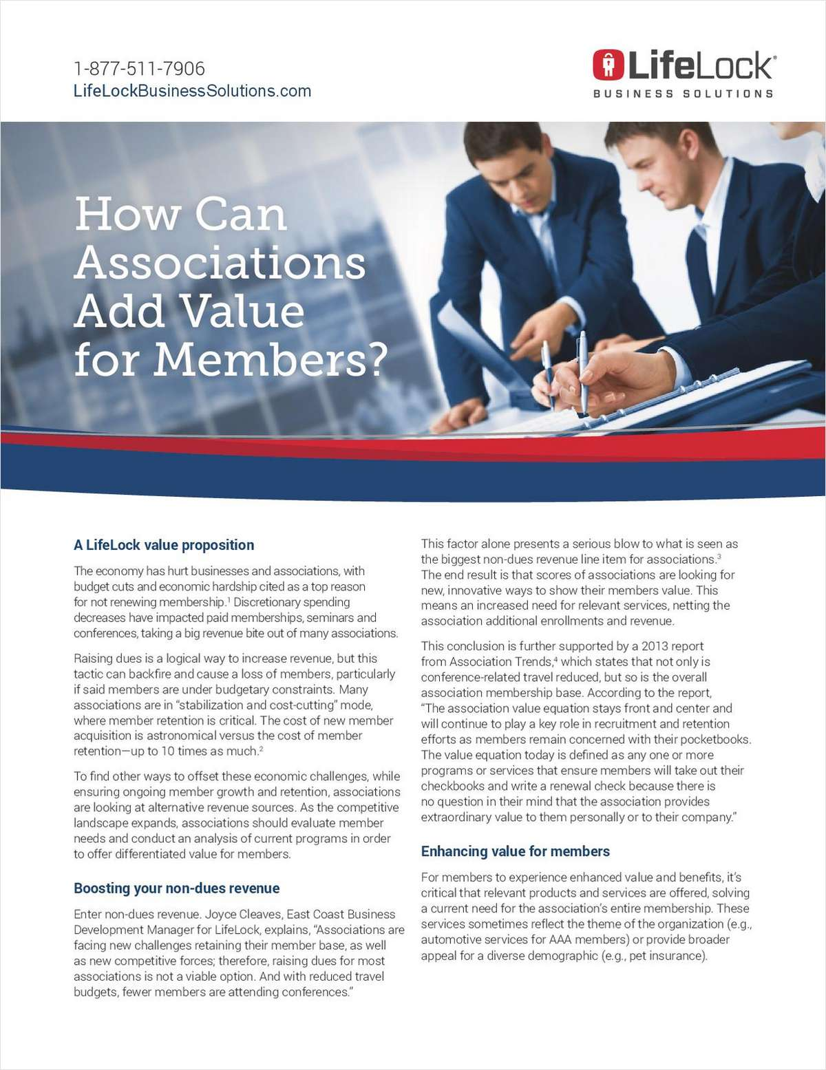 Find Out How Associations Can Add Value for Members