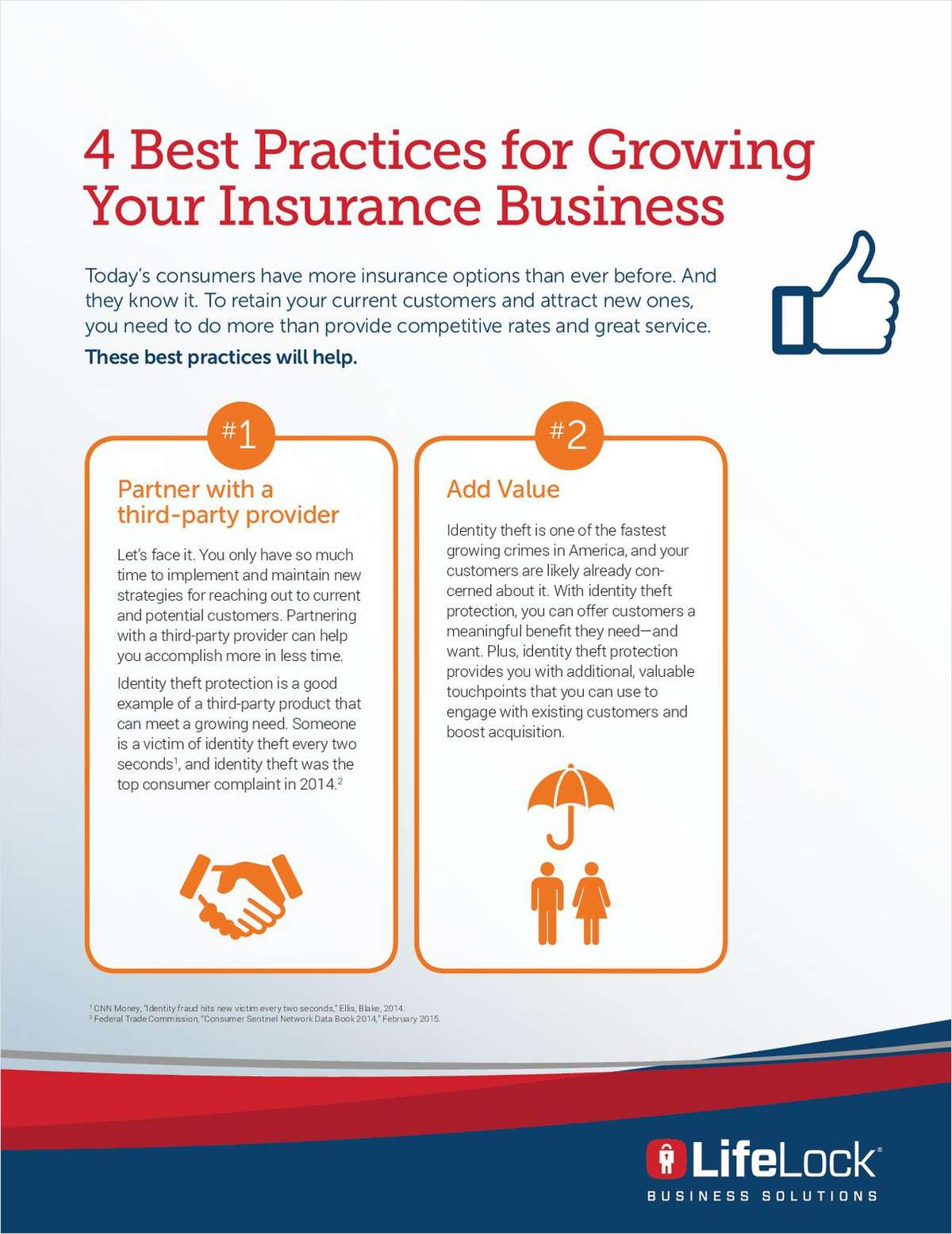 4 Best Practices for Growing Your Insurance Business