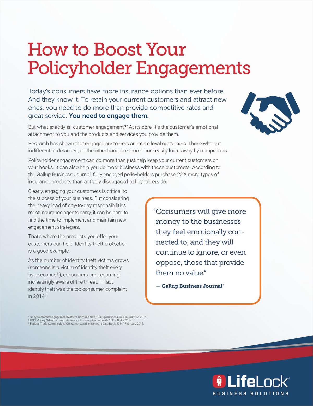 Find Out How to Boost Policyholder Engagements