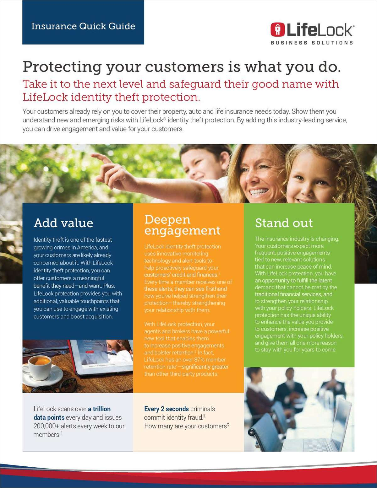 Protecting Your Customers is What You Do