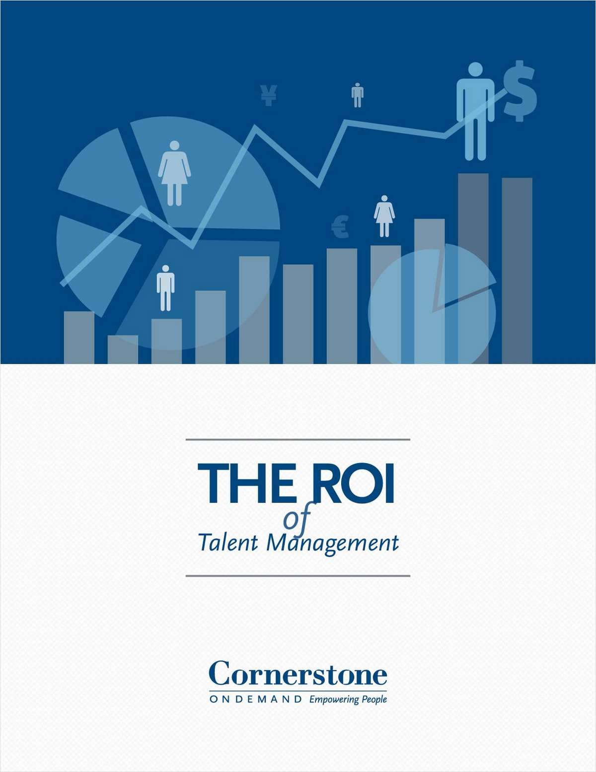 The ROI of Talent Management