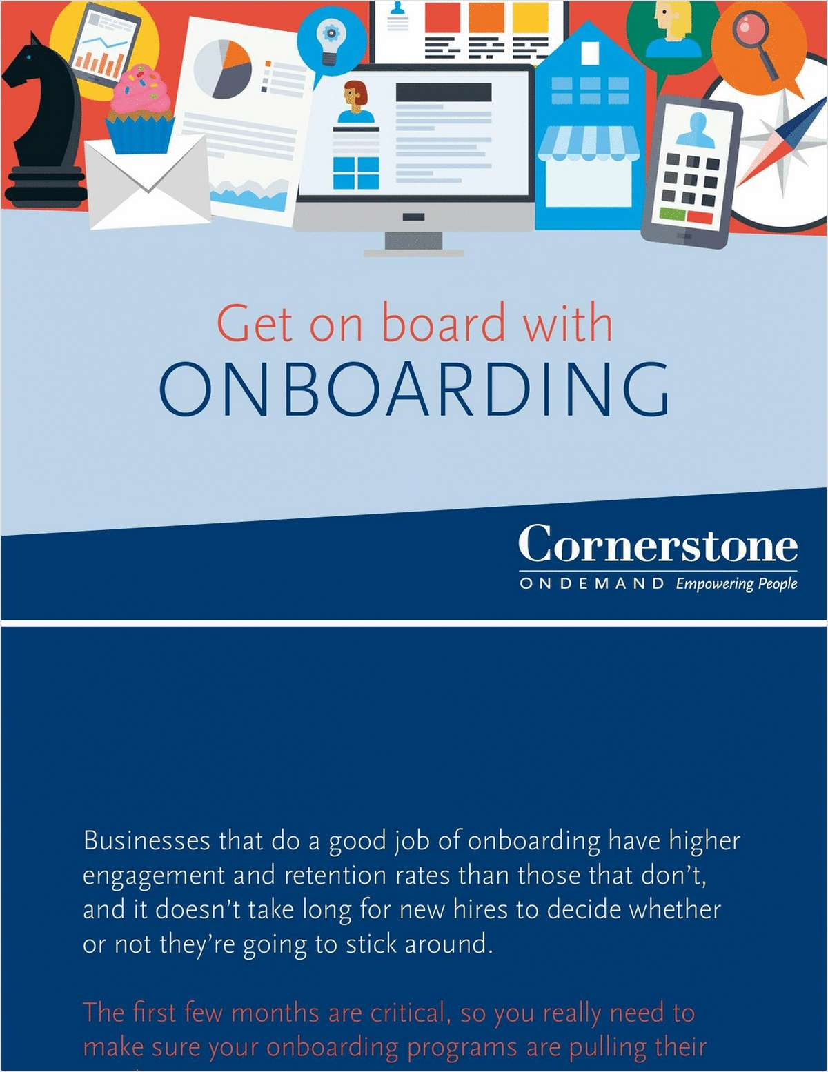 Get on Board with Onboarding