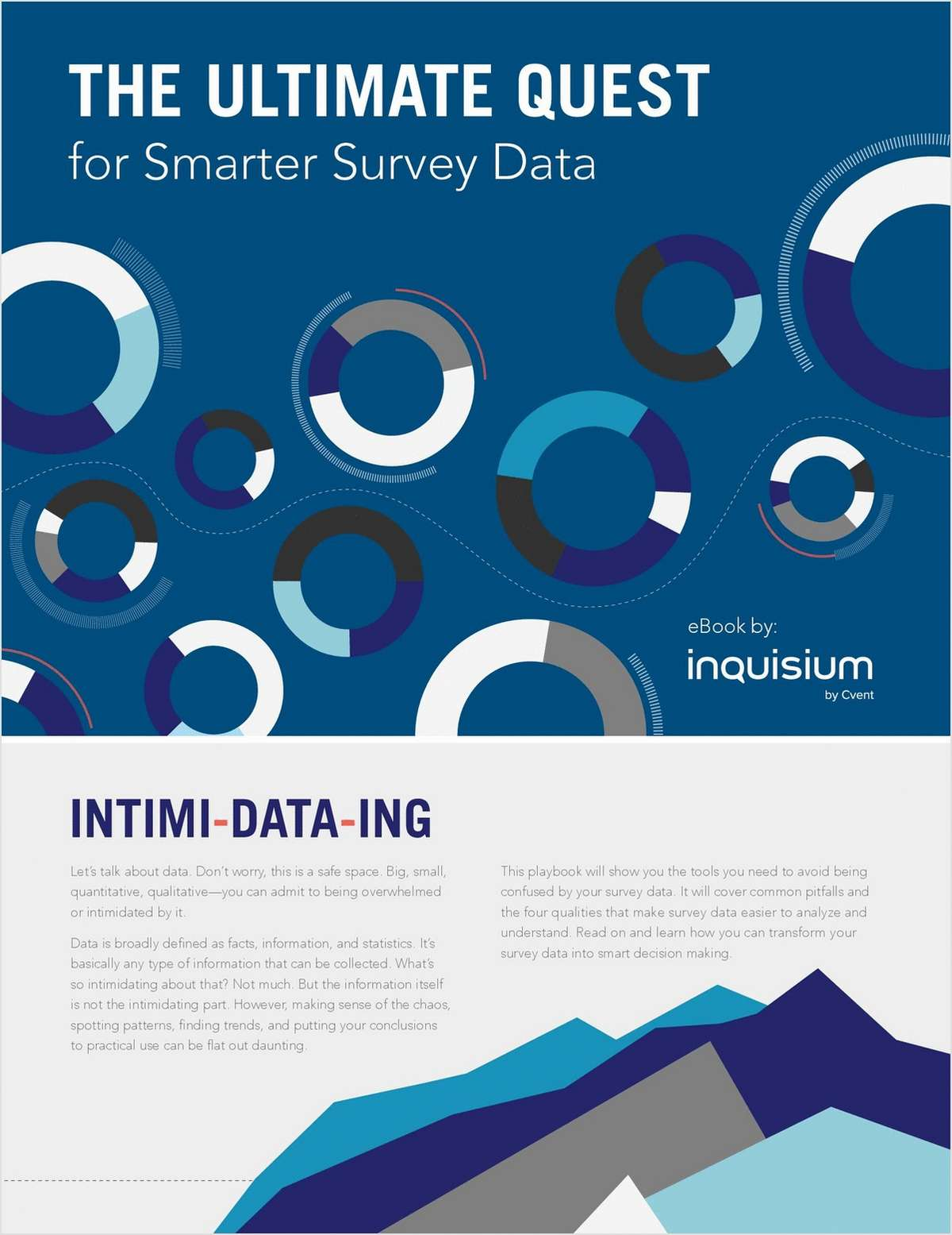 The Ultimate Quest for Smarter Survey Data