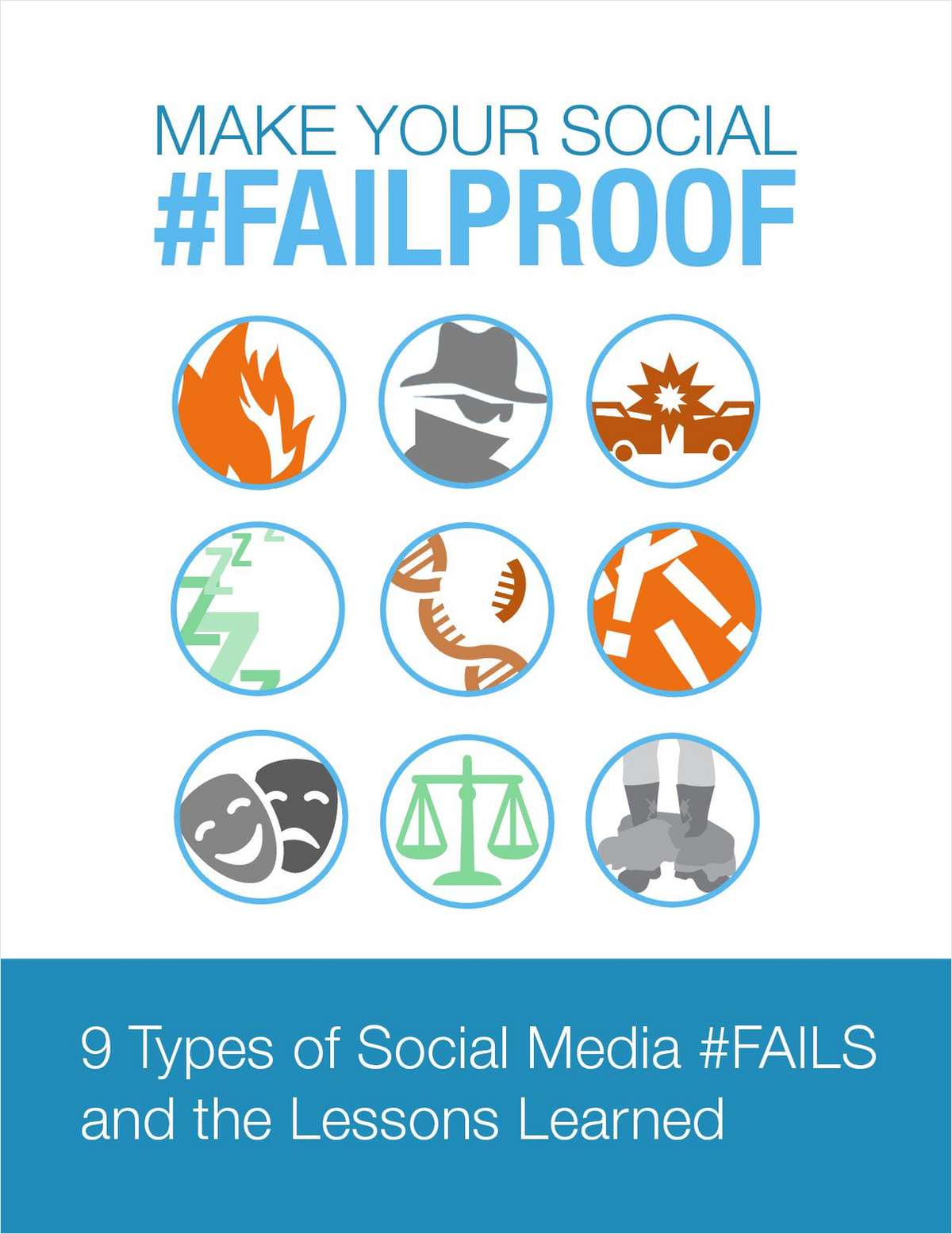 The 9 Types of Social Media Fails and How to Avoid Them